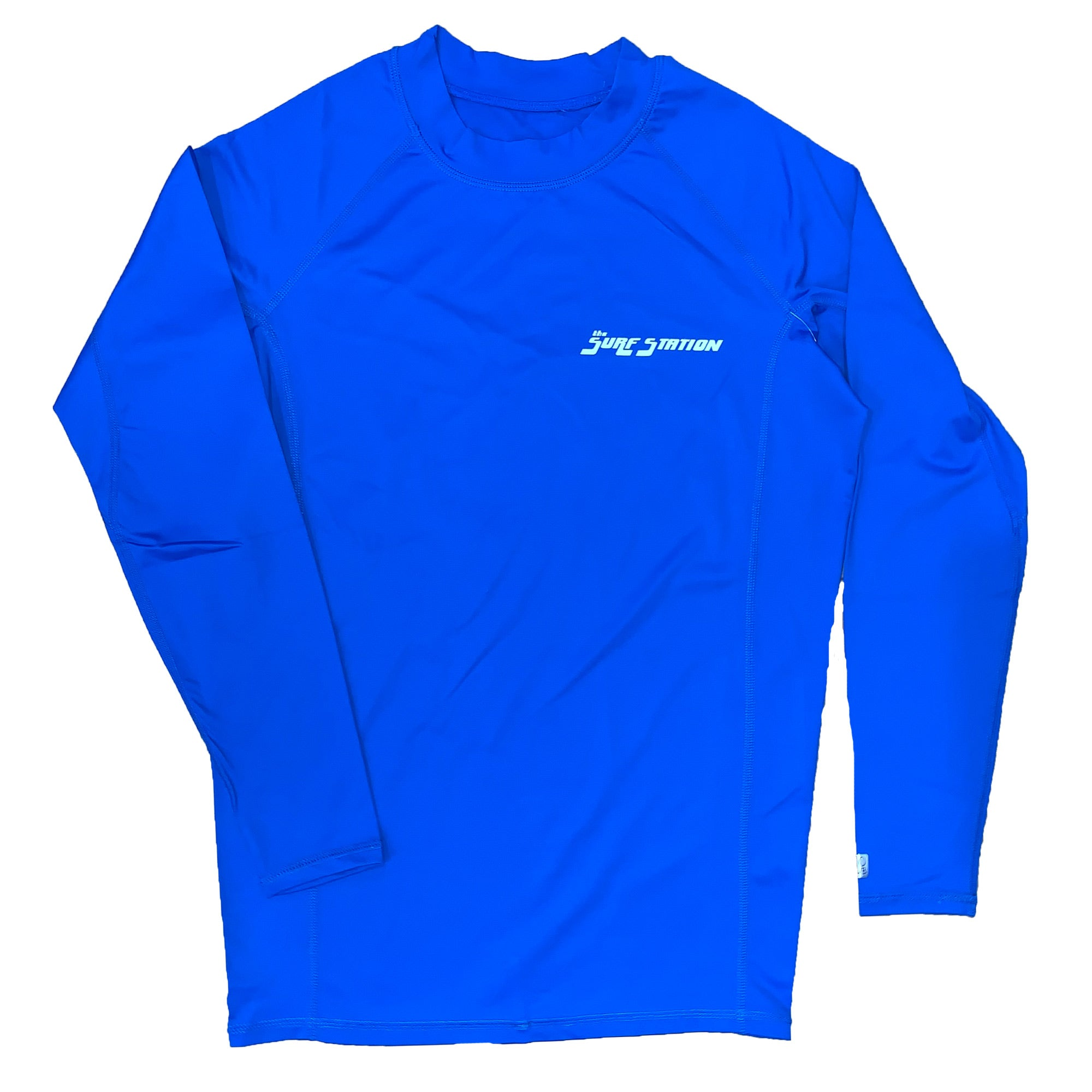 Surf Station Fuse Men's L/S Rashguard