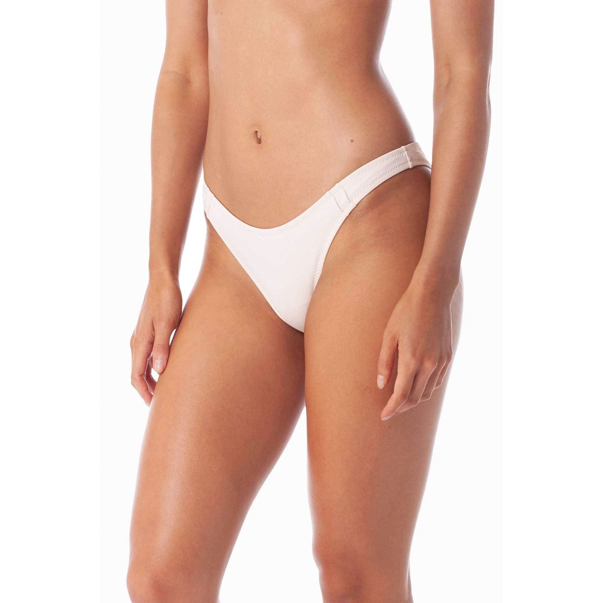 Rhythm Seaside Hi-Cut Women's Bikini Bottoms