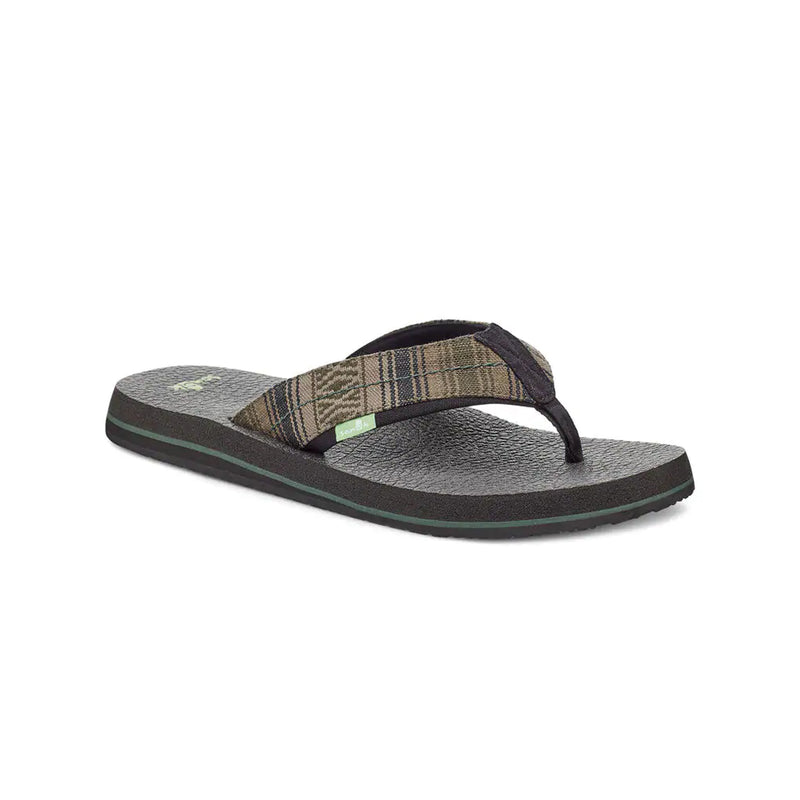 Sanuk Beer Cozy 2 TX Men's Sandals