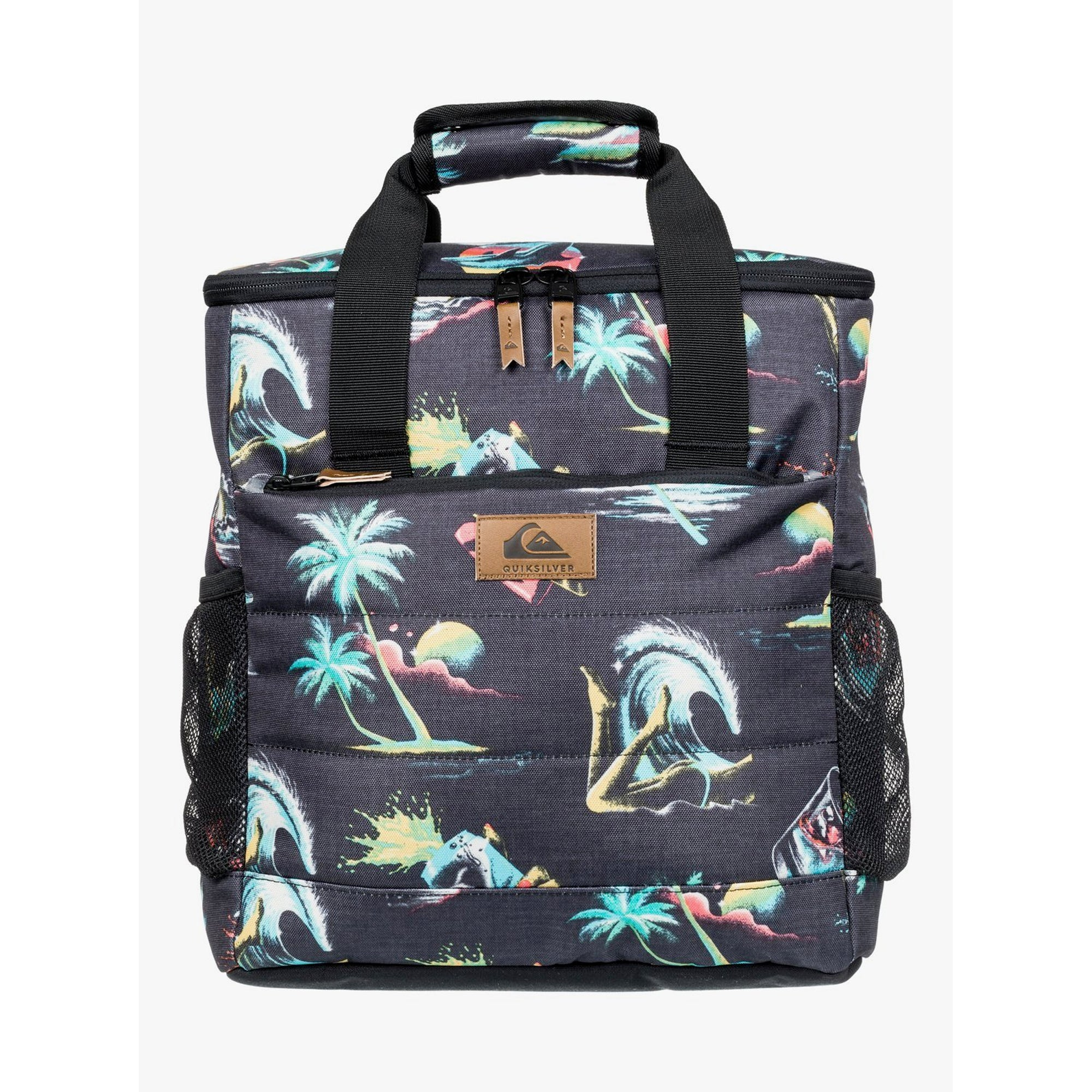 Quiksilver Seabeach Medium Insulated Cooler Backpack