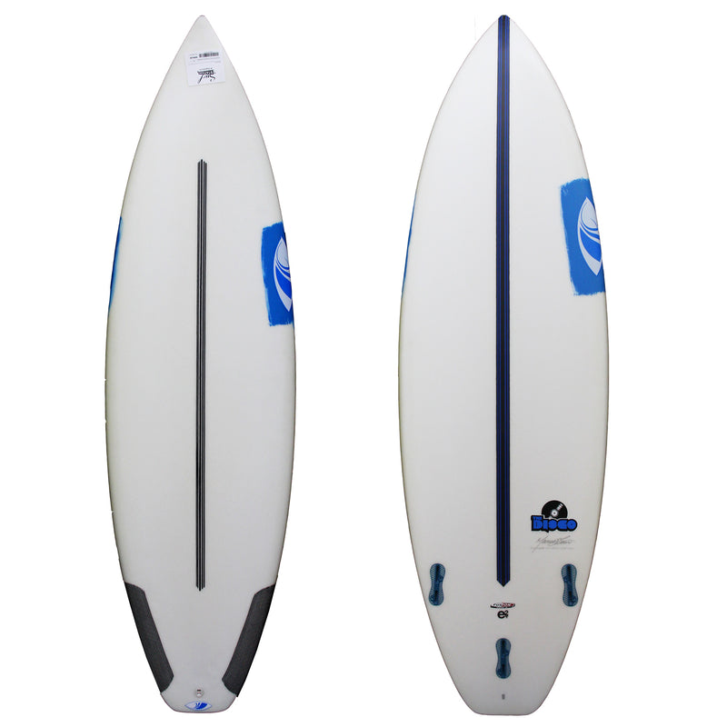 Sharp Eye Disco Fusion E2 Surfboard