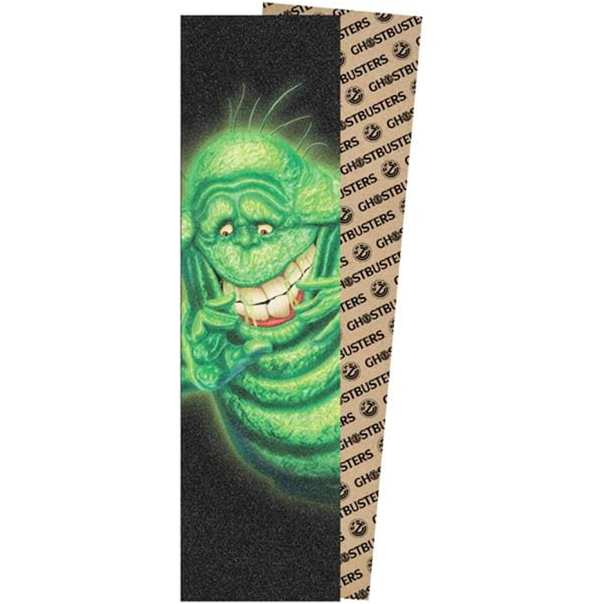 Element x Ghostbusters Slimer Griptape