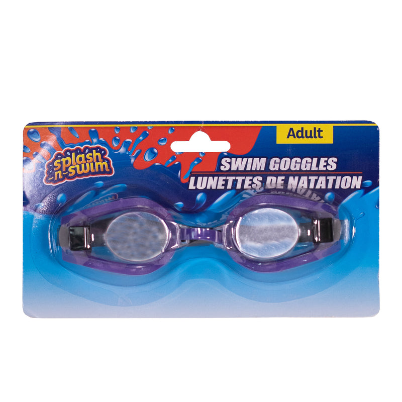 Splash N' Swim Goggles