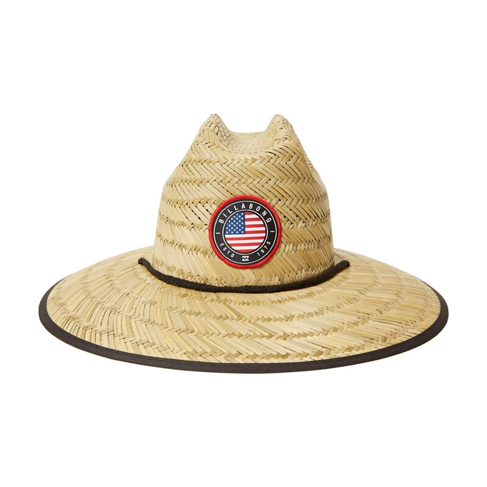 Billabong Native Tides Men's Straw Hat