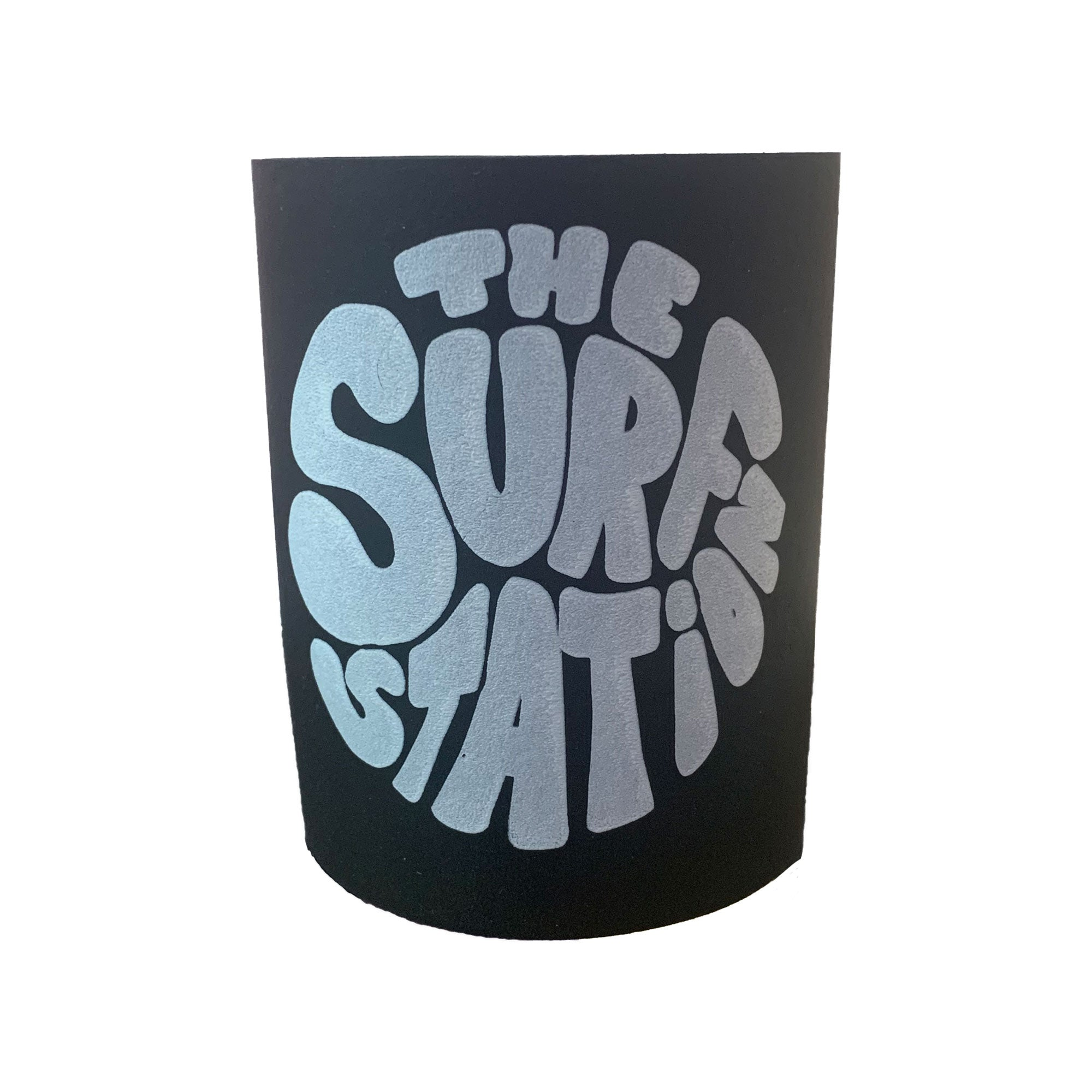 Surf Station Hippie Foam Koozie