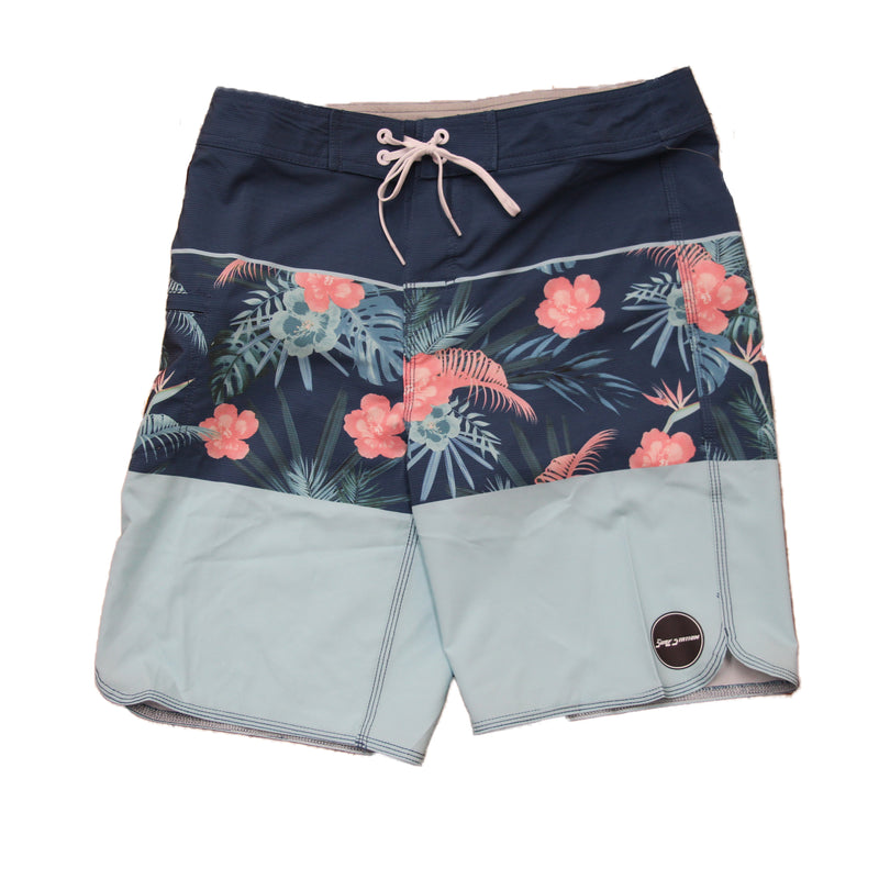 Surf Station Shaol Youth Boy's Boardshorts