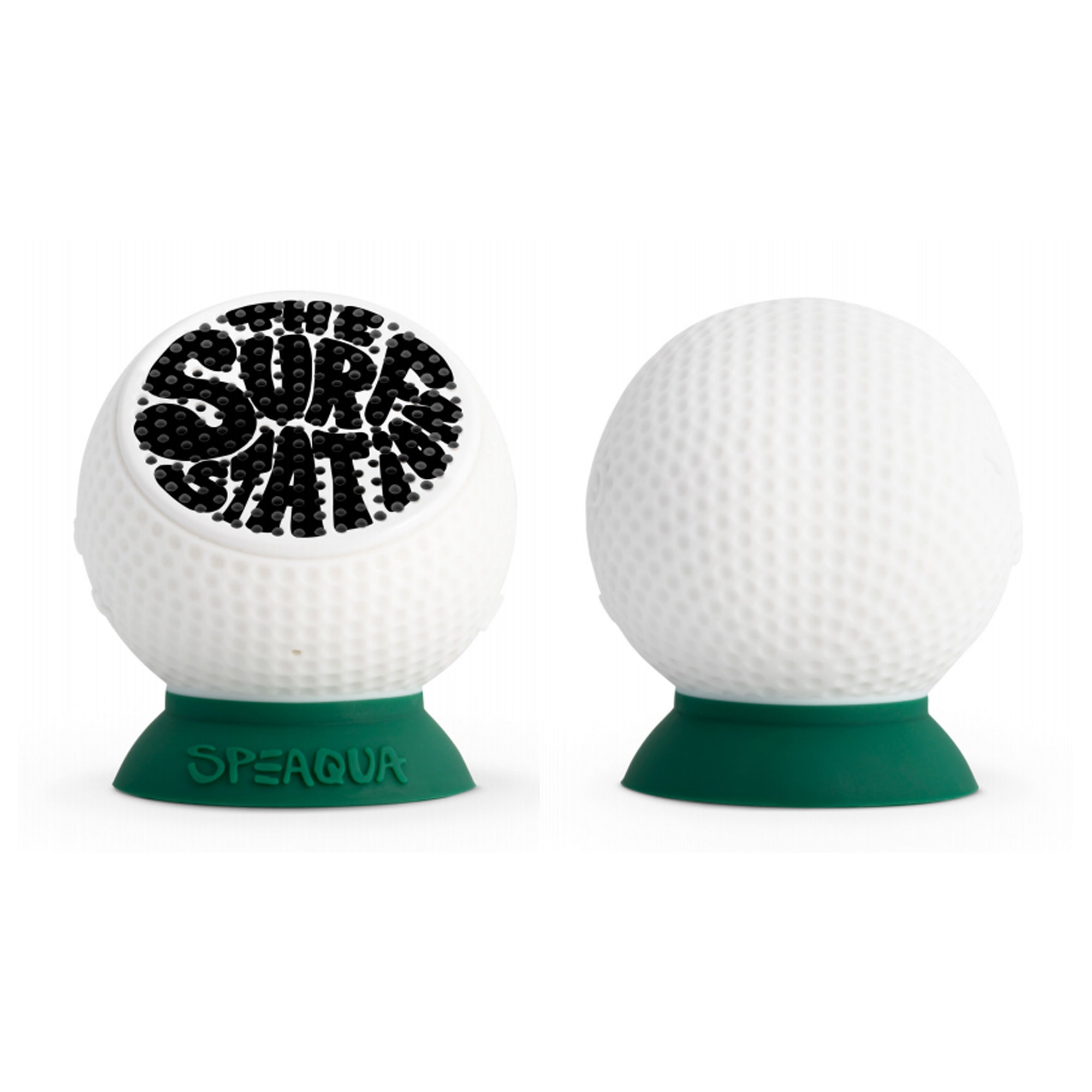Surf Station Speaqua Barnacle ORIGINAL Bluetooth Speaker - Golf Series