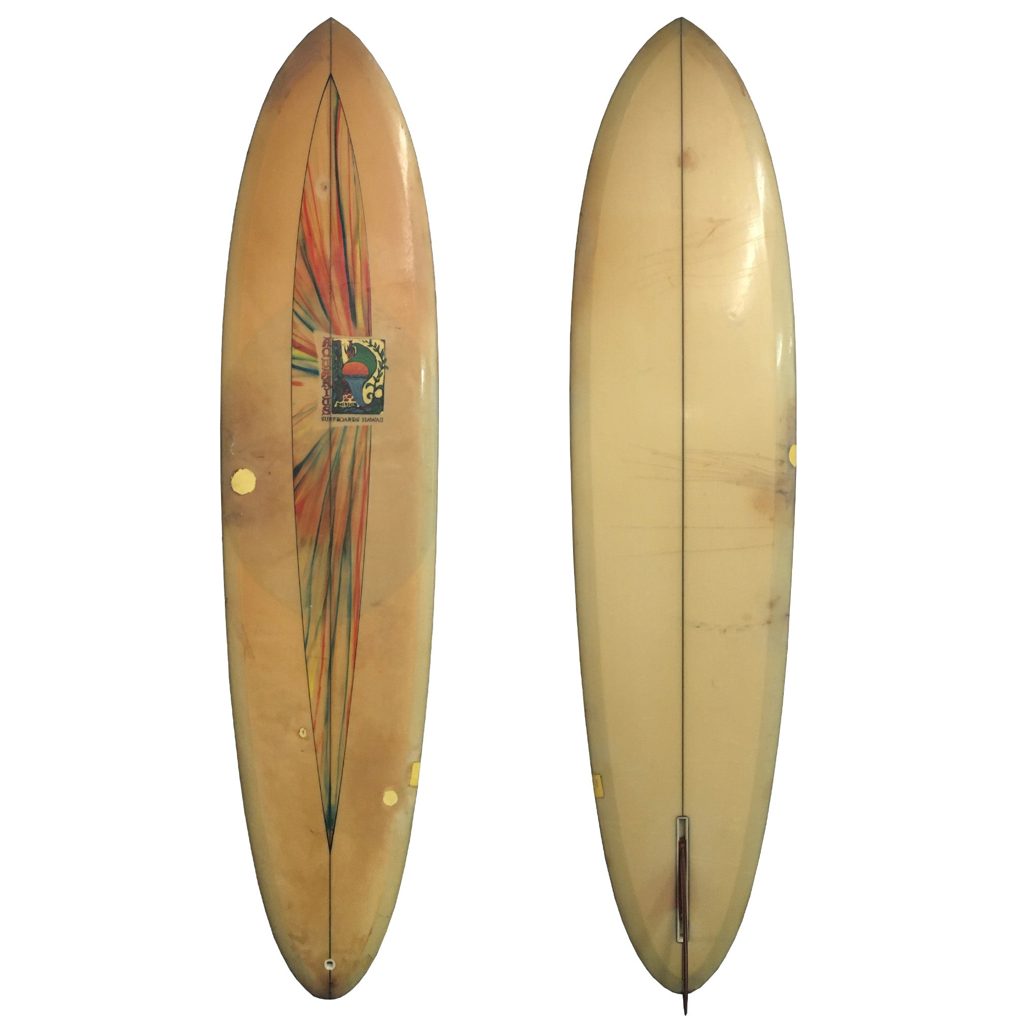Surfboards Hawaii Collector Surfboard