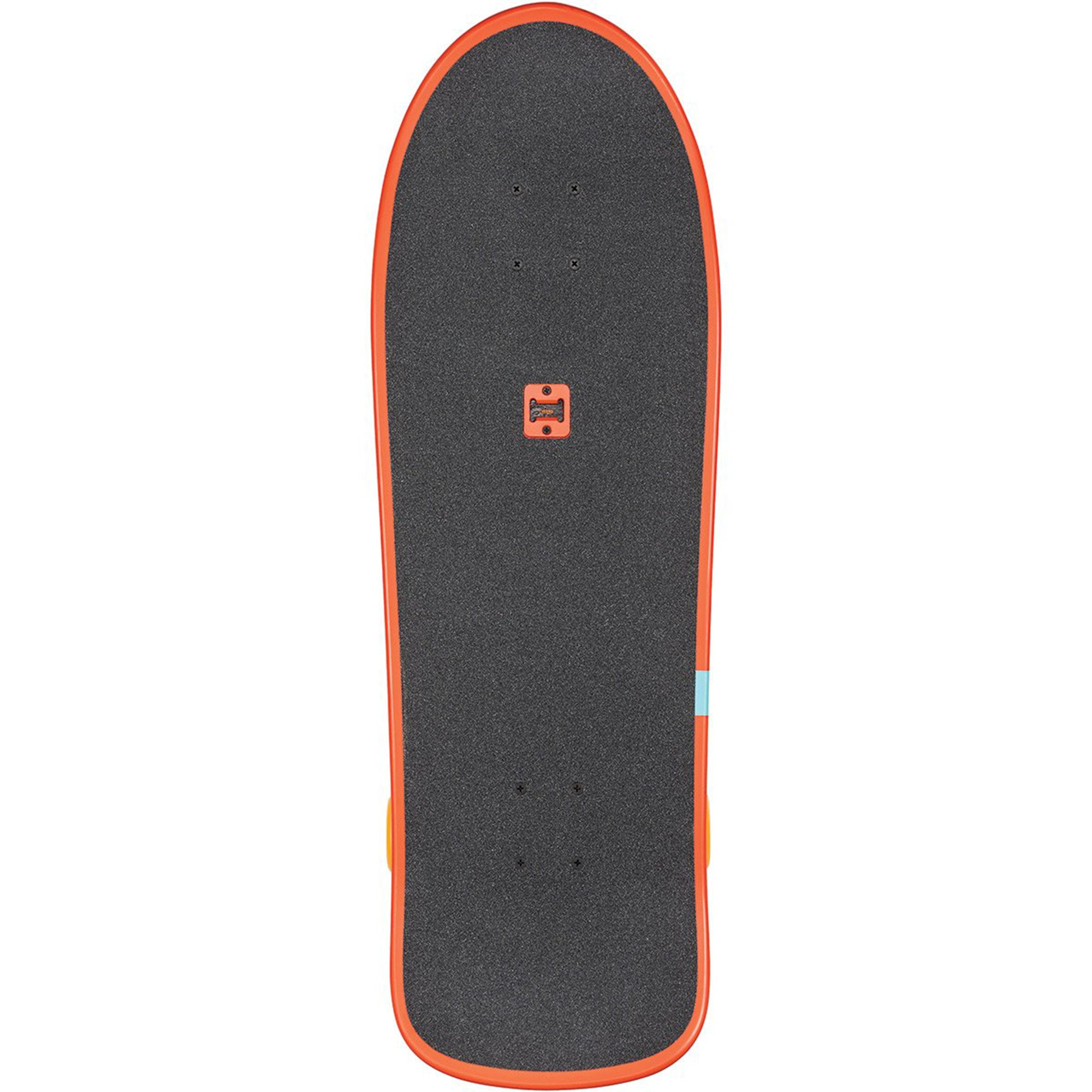 "Globe 31"" Cult of Freedom Aperature Skateboard - Portal"