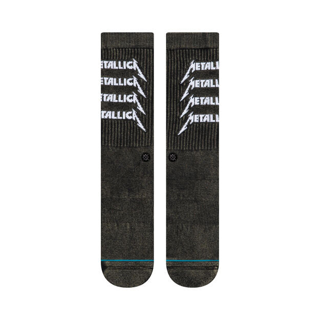 Stance Metallica Stack Men's Socks