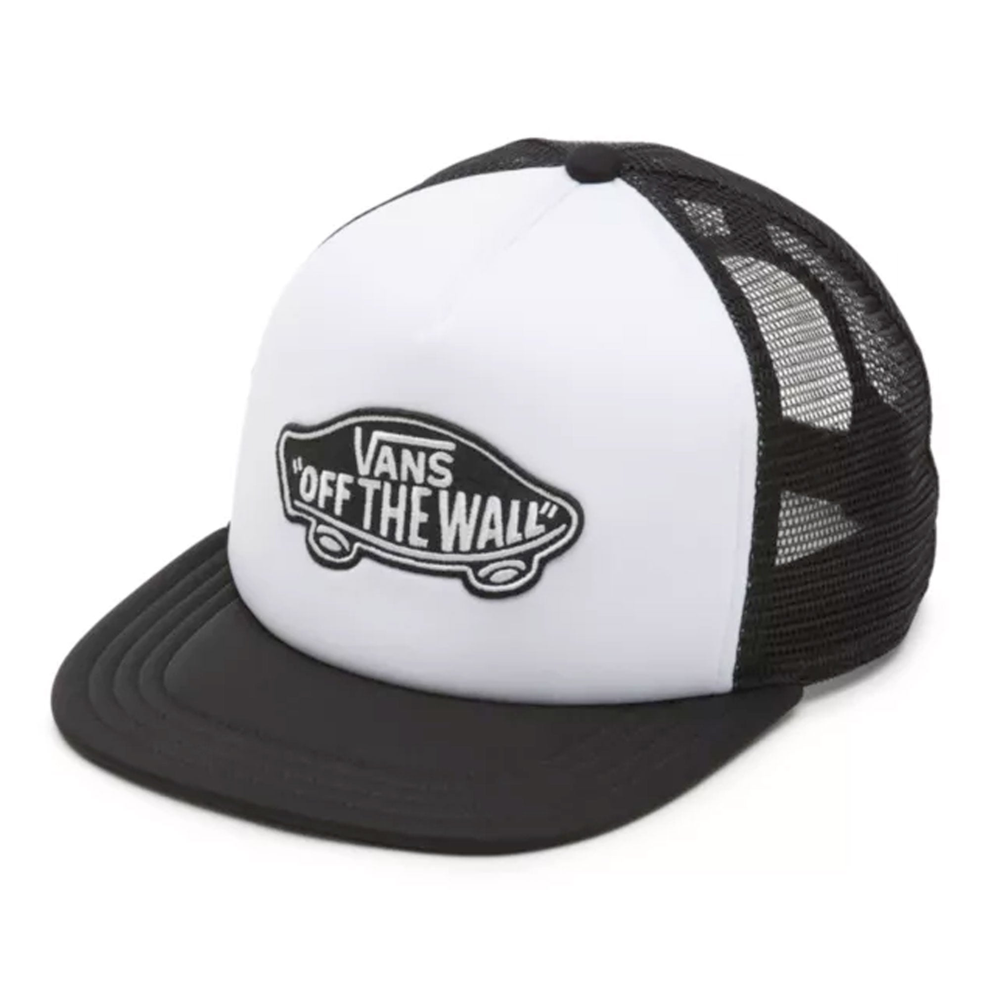 Vans Classic Patch Men's Trucker Hat