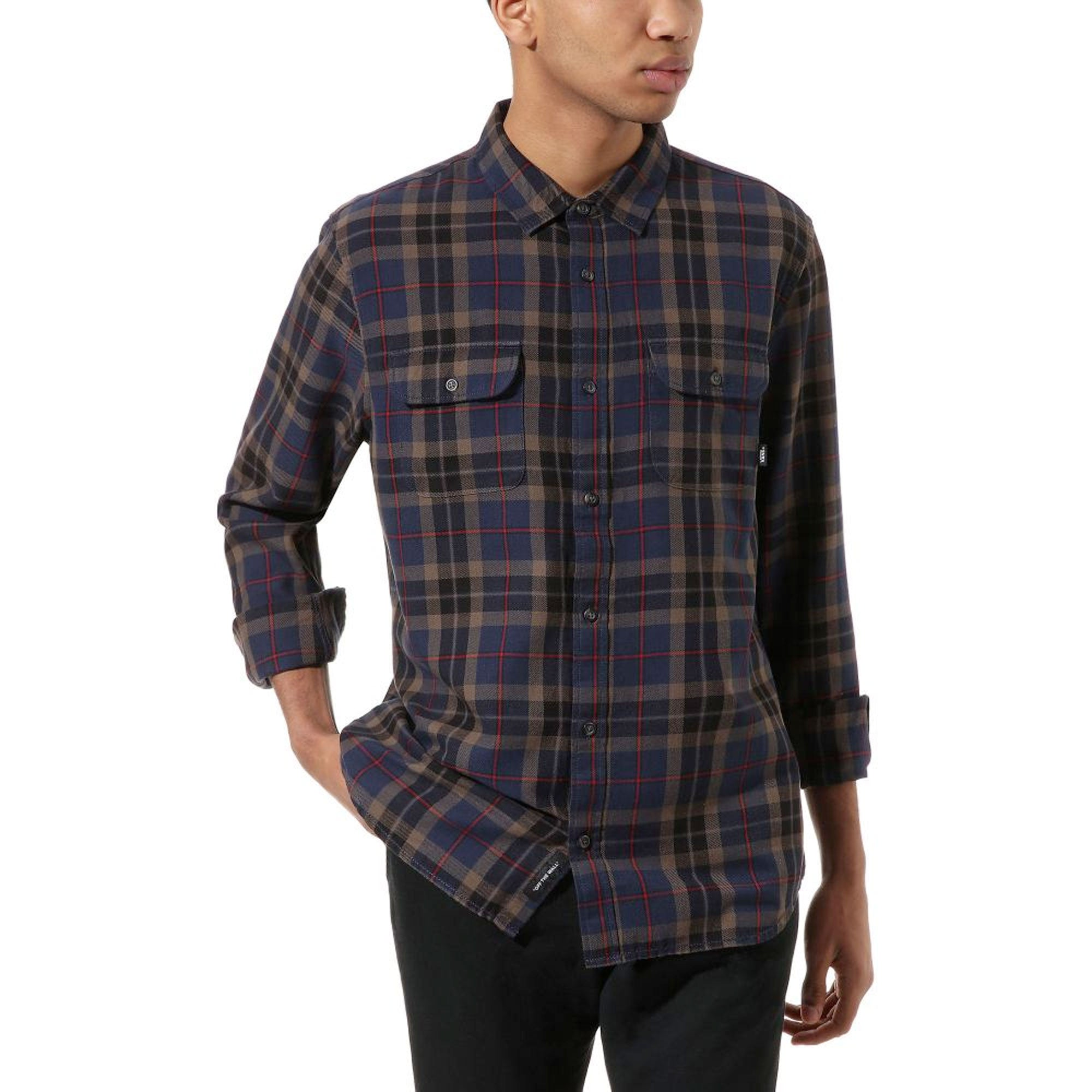 Vans Sycamore Men's Flannel Shirt