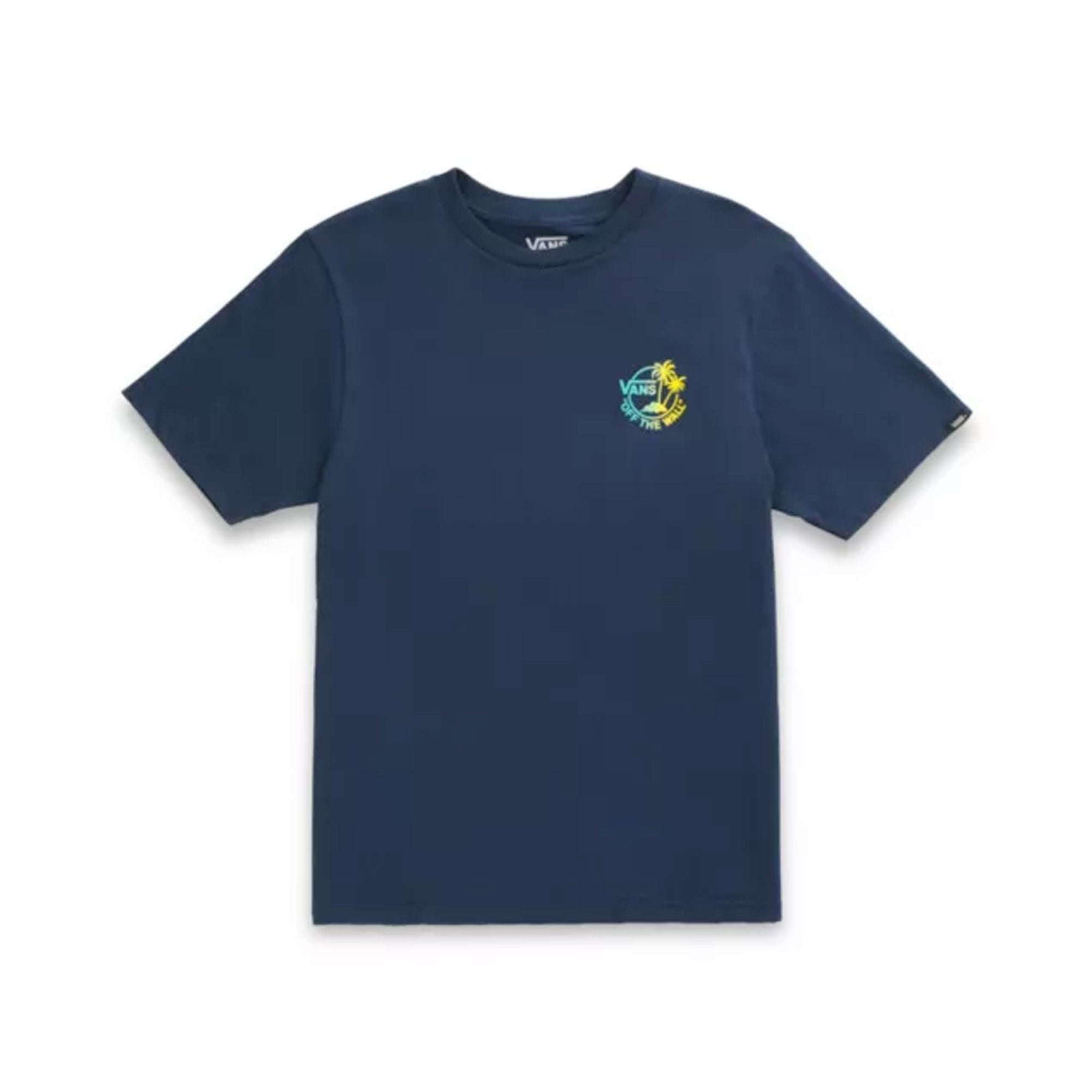 Vans Mini Dual Palm Boy's S/S T-Shirt