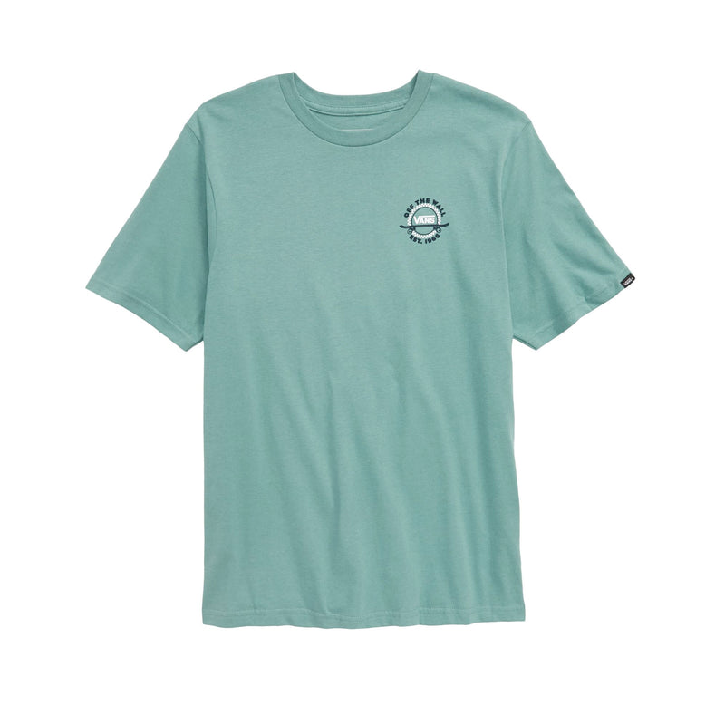Vans Focal Point Boy's S/S T-Shirt