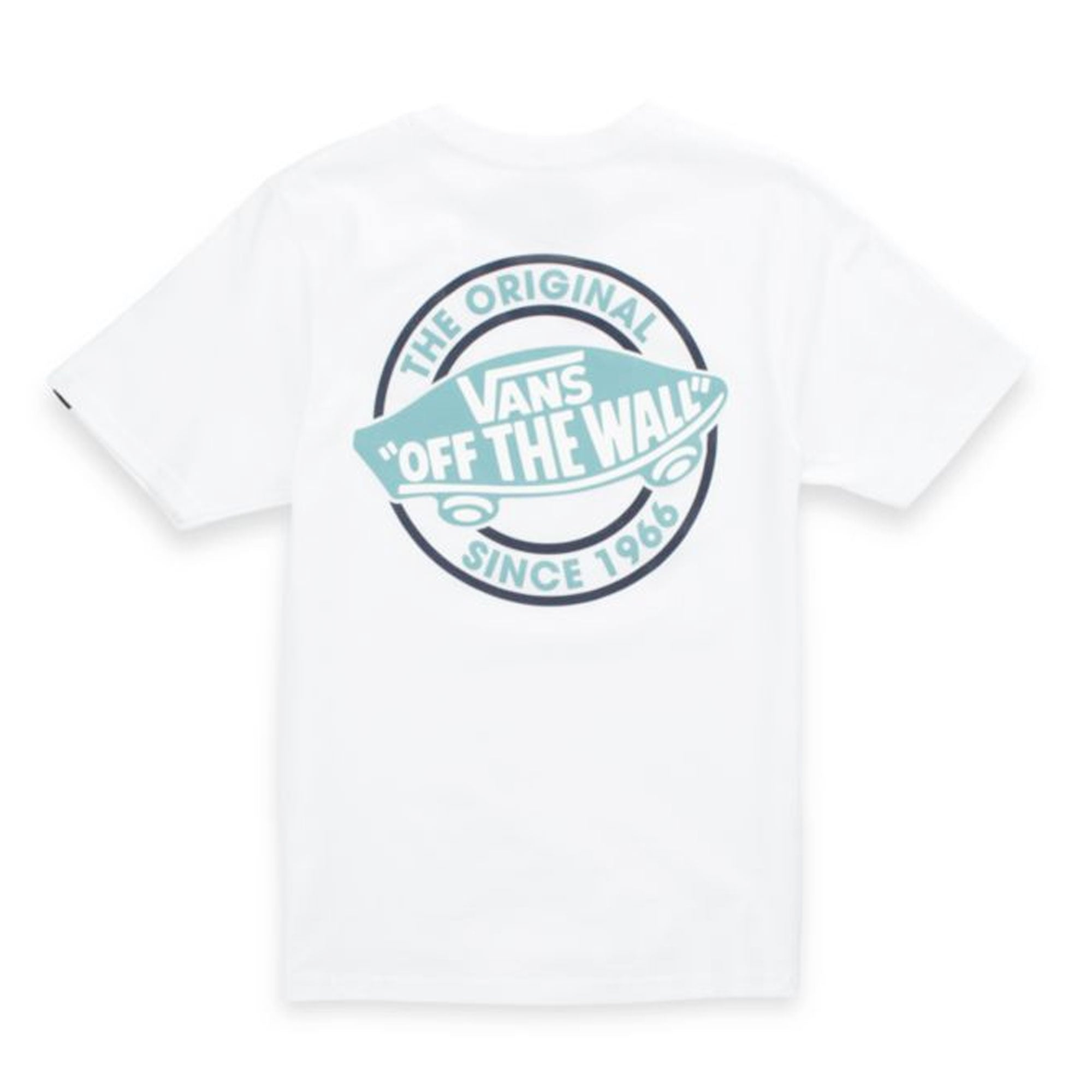 Vans Authentic OTW Youth S/S T-Shirt