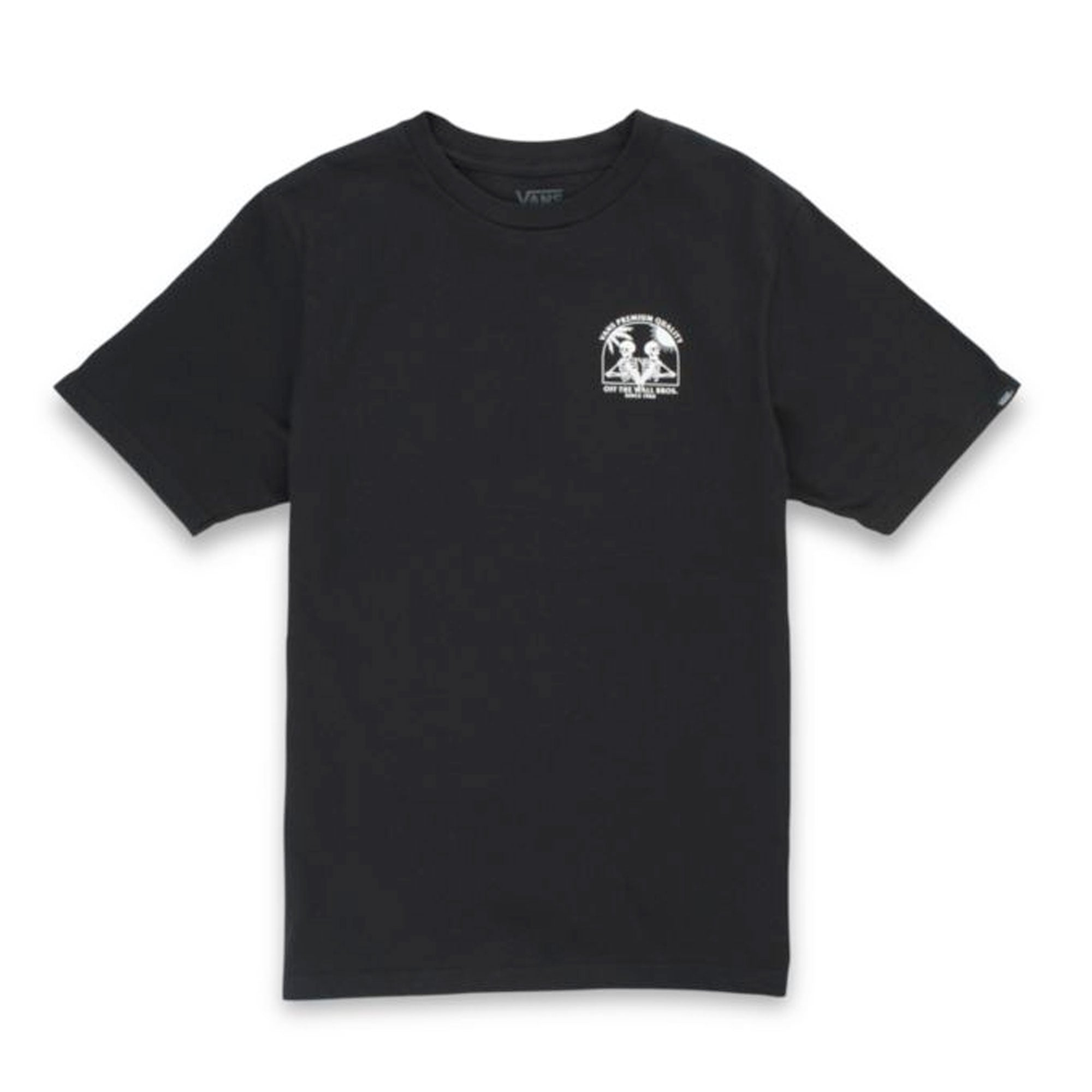 Vans Pizza Bros Boy's S/S T-Shirt