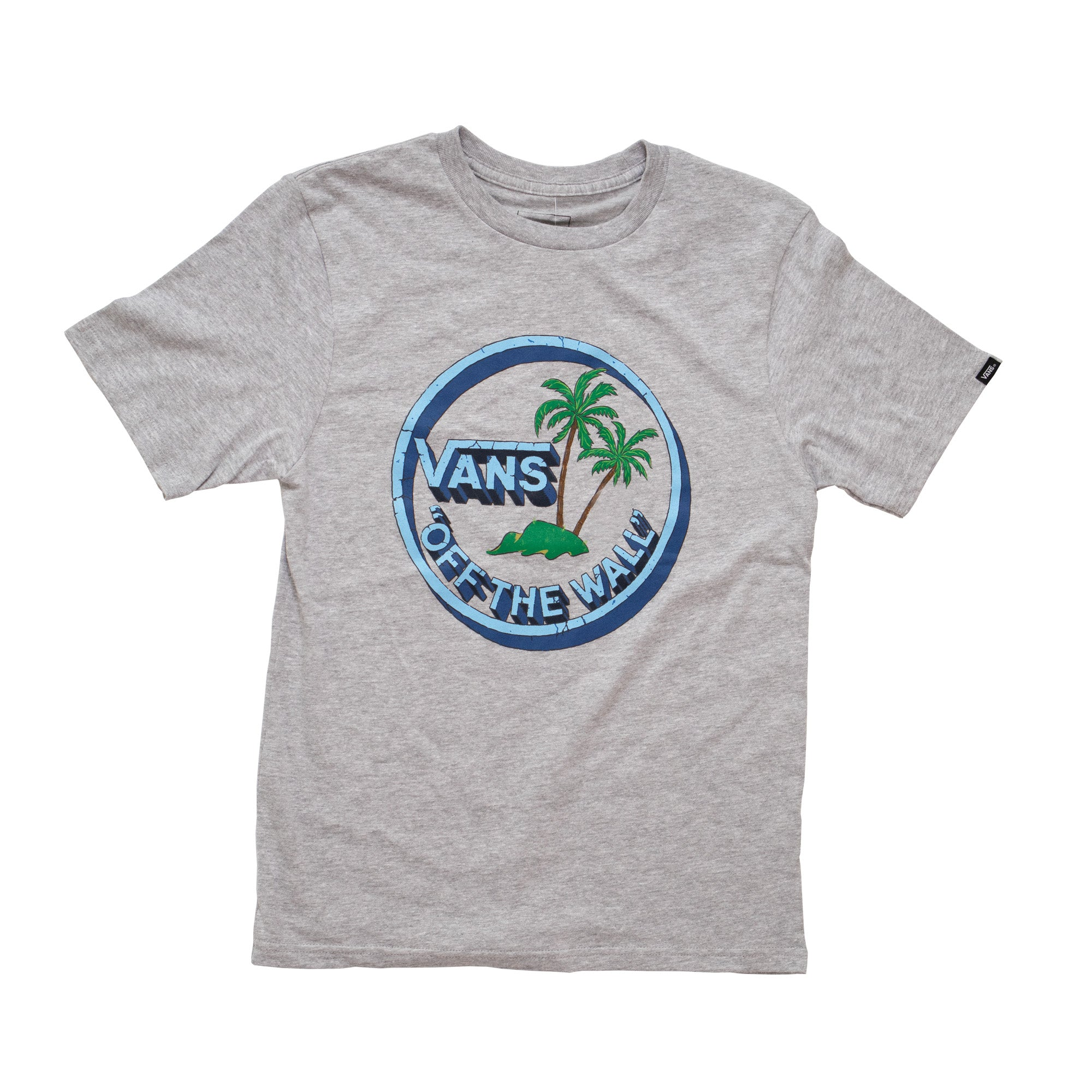 Vans Concrete Jungle Boy's S/S T-Shirt