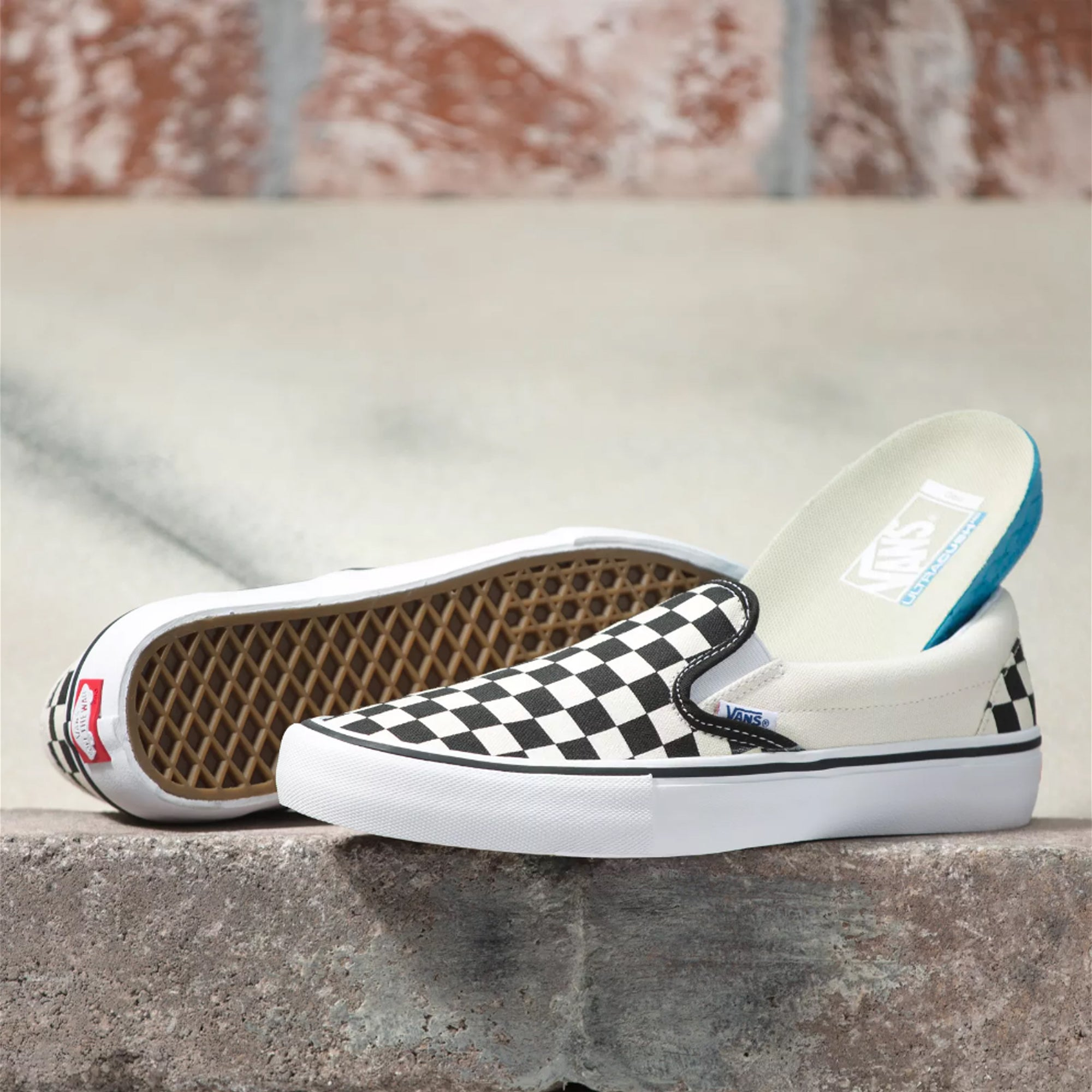 Vans Slip-On Pro Men's Shoe