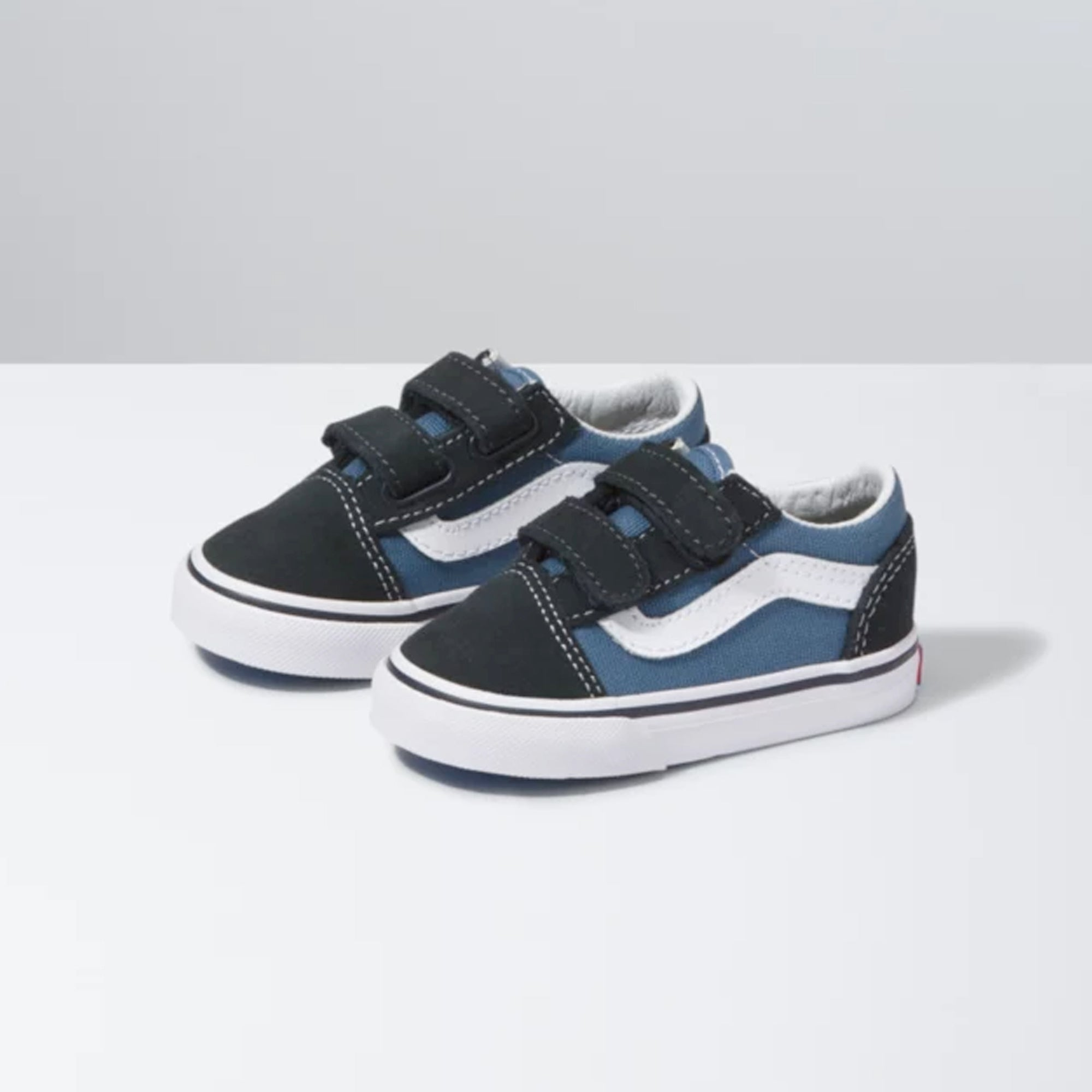 Vans Old Skool V Toddler's Shoes