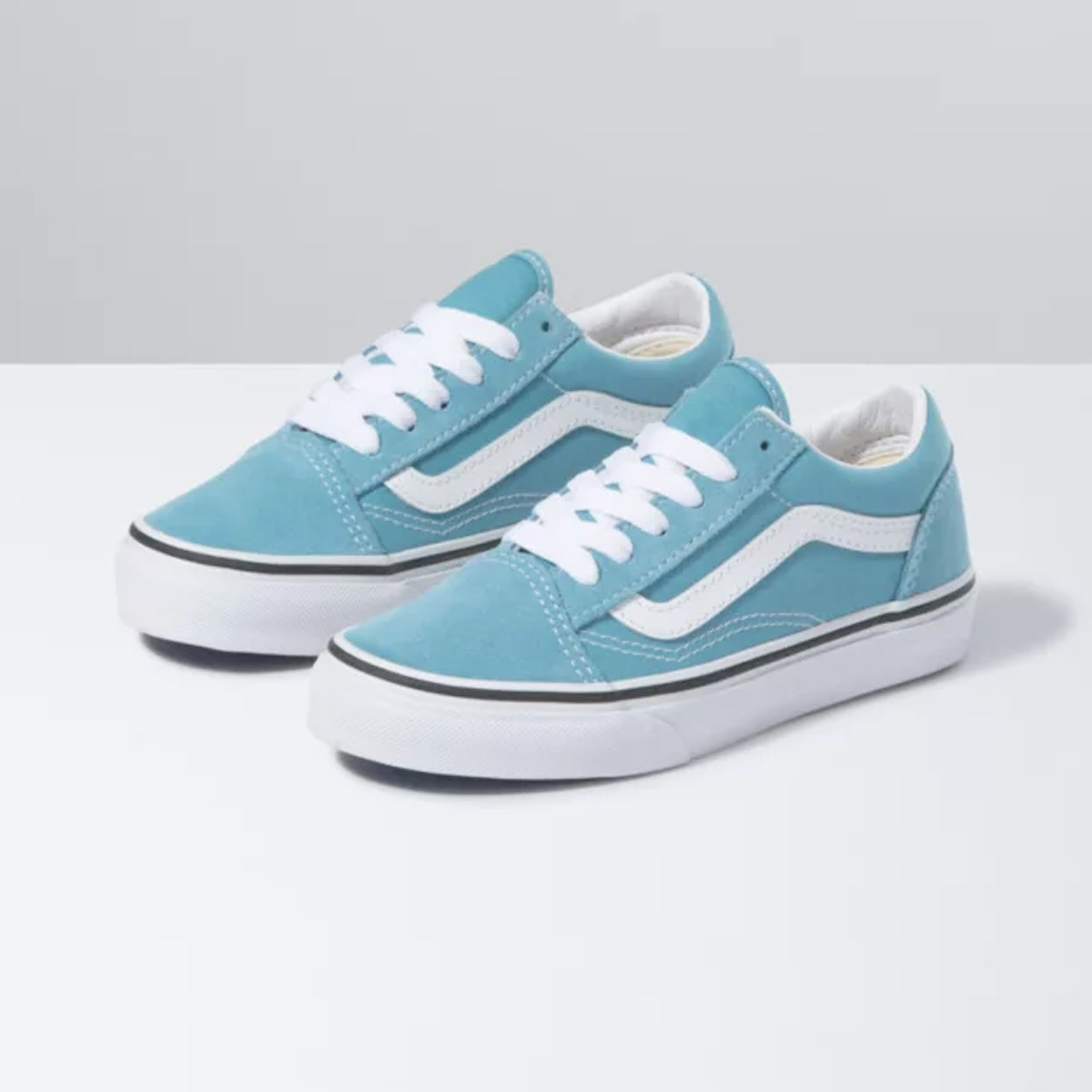 Vans Old Skool Youth Boy's Shoes