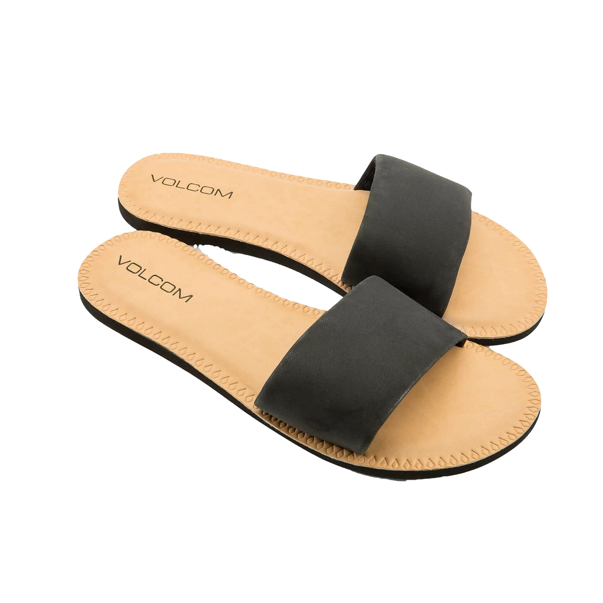 Volcom Simple Slide Women's Sandals