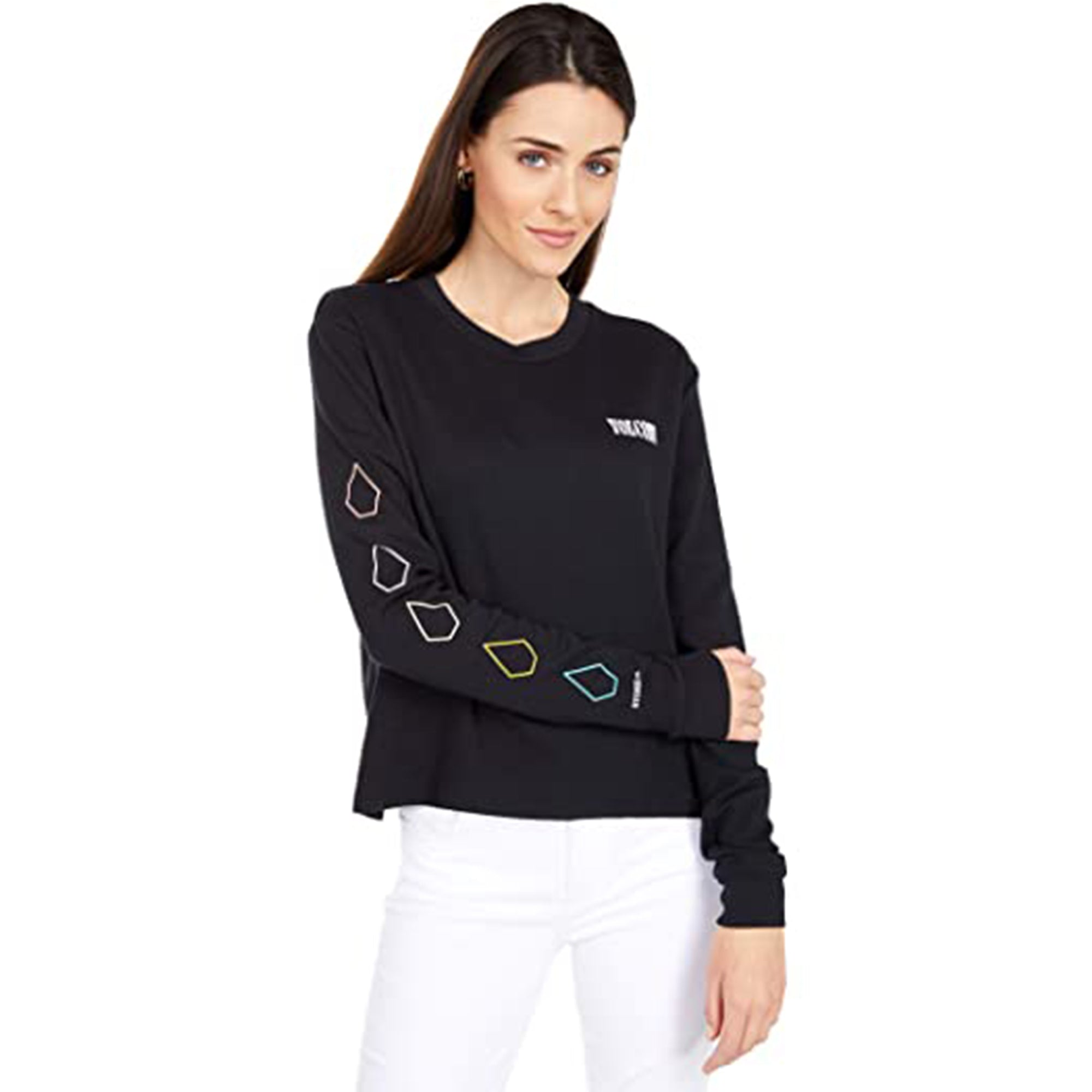 Volcom Thermality Women's L/S T-Shirt