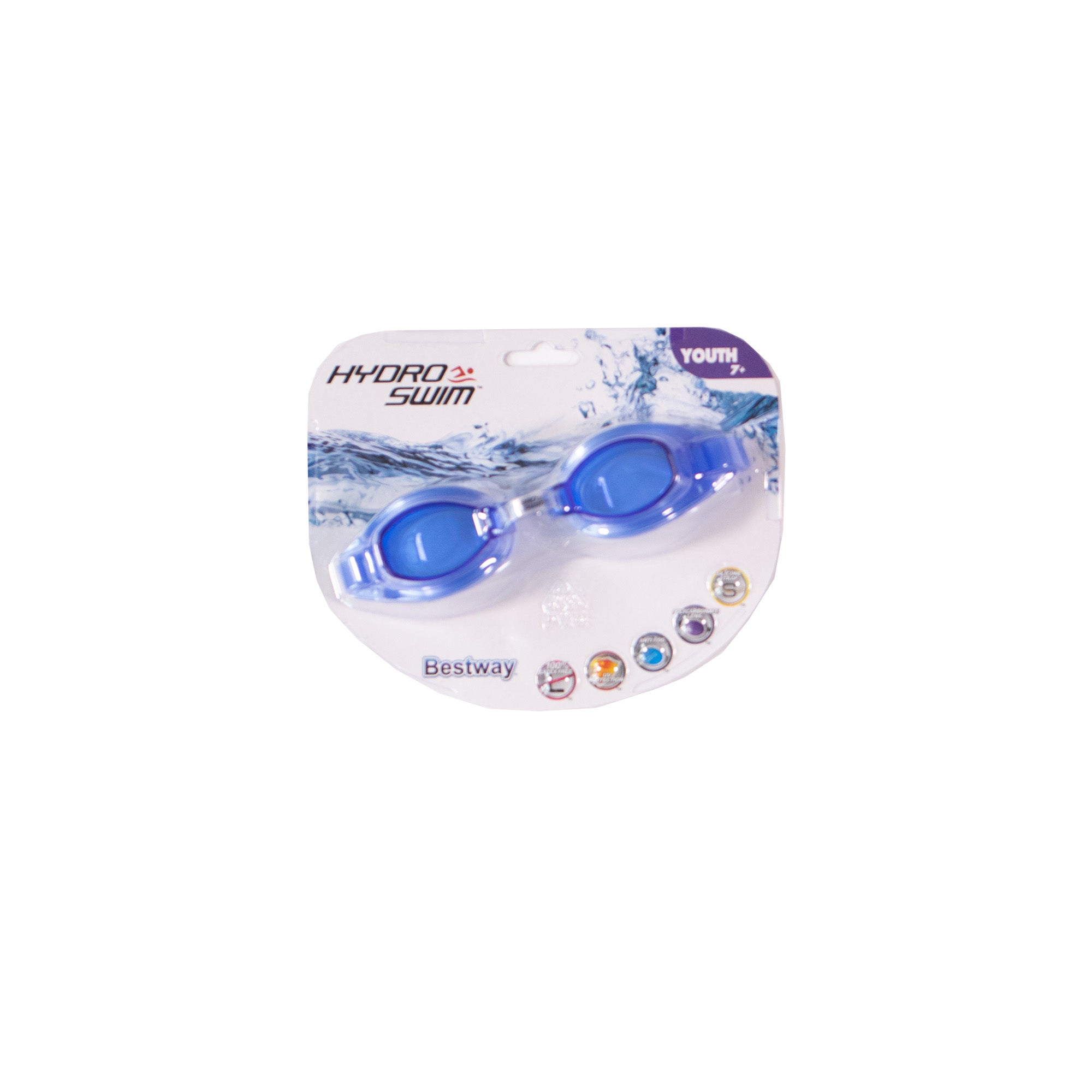 Wet Products Wave Crest Youth Goggles