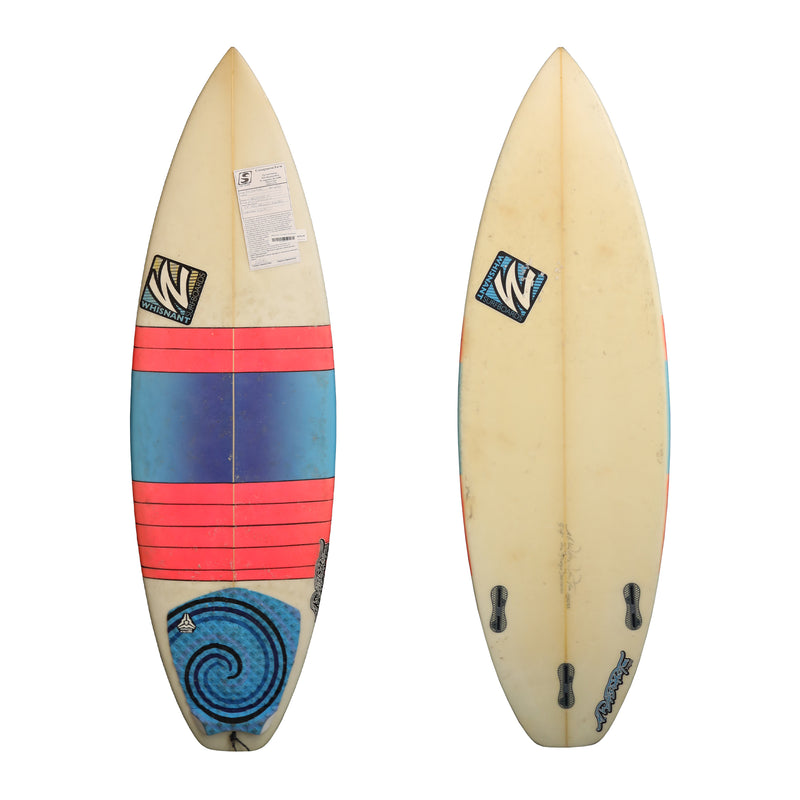 Whisnant 5'4 Used Shortboard