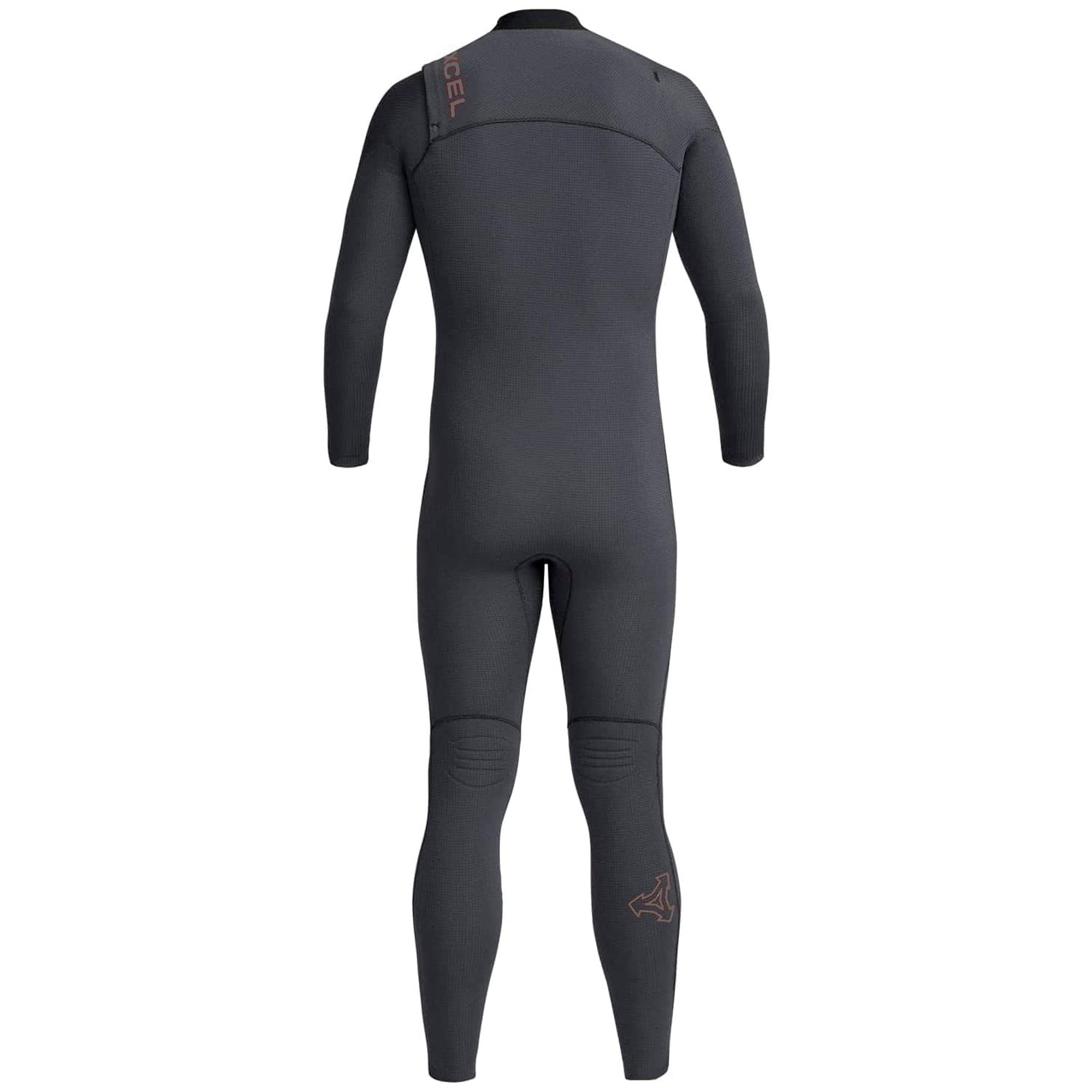 Xcel Men's Comp X 3/2 Chest-Zip Full Wetsuit
