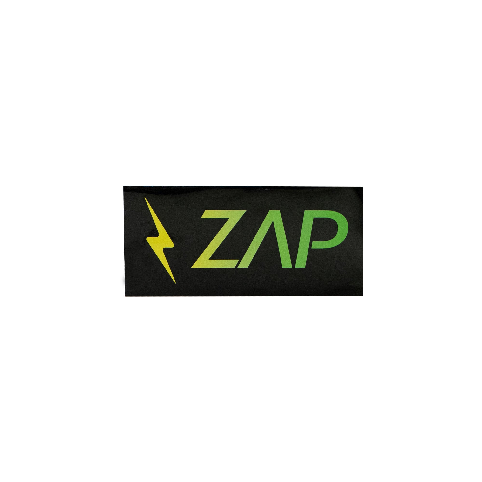 Zap Stickers