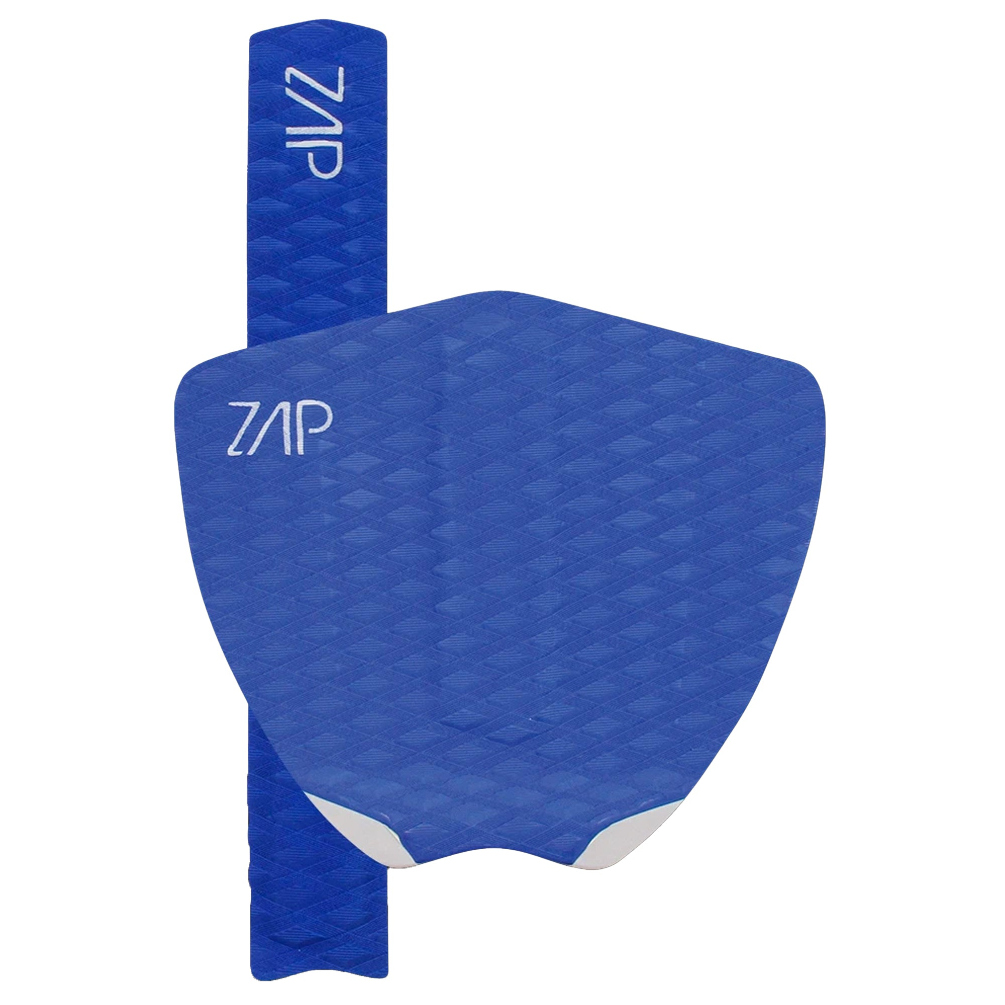 Zap Lazer Full Traction Pad Set - Blue