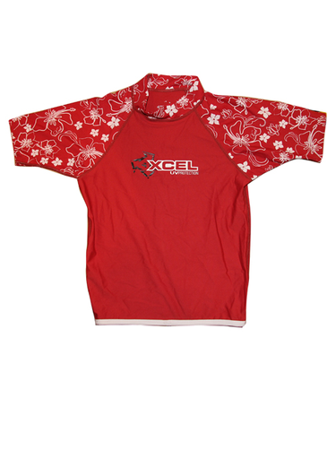Xcel Youth S/S Rashguard