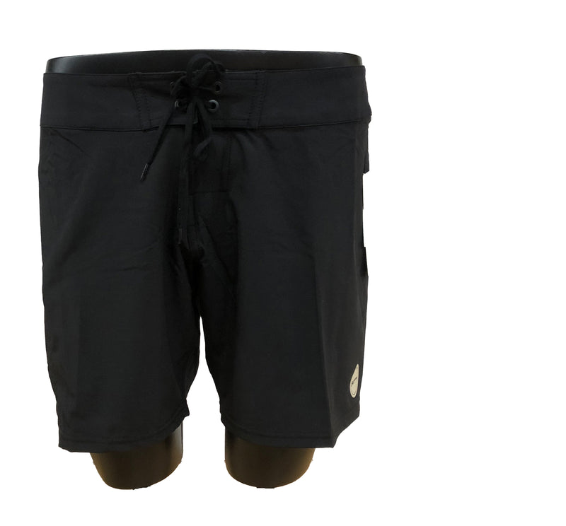 Surf Station Bella Women's Boardshorts Black 11