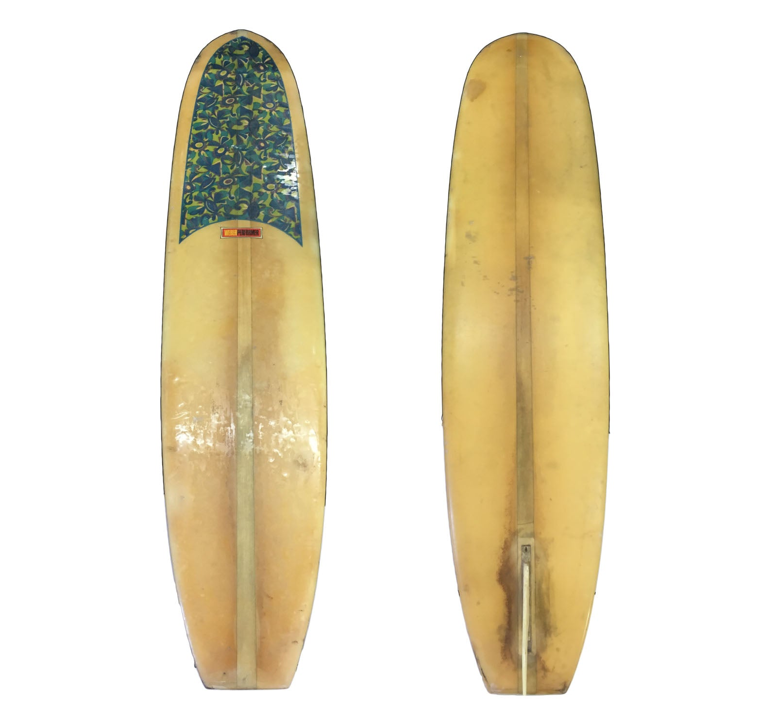 Weber Performer 9'0 Collector Surfboard