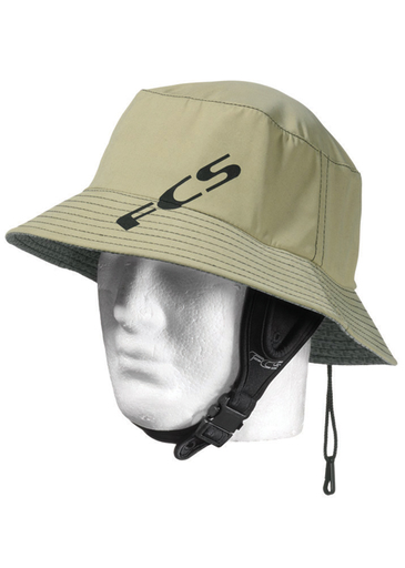 FCS Wet Bucket Surf Hat