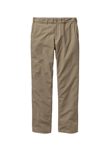 Patagonia Regular Duck Men's Pants