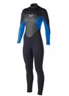 Xcel Infiniti X1 Chest Zip 2013 3/2 Women's L/S Fullsuit Wetsuit