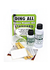 Ding All Standard Ultra Clear 3oz Epoxy Repair Kit