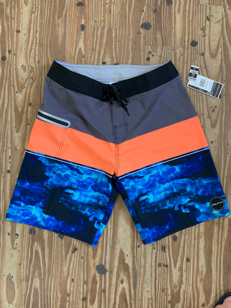 Surf Station Rover Men's Boardshorts