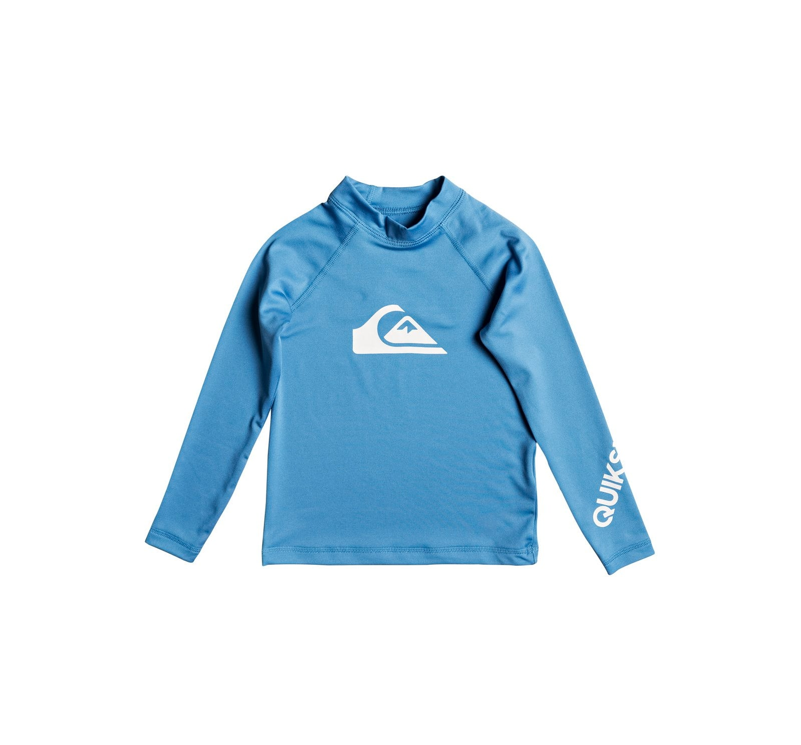 Quiksilver All Time Youth Boy's L/S Rashguard