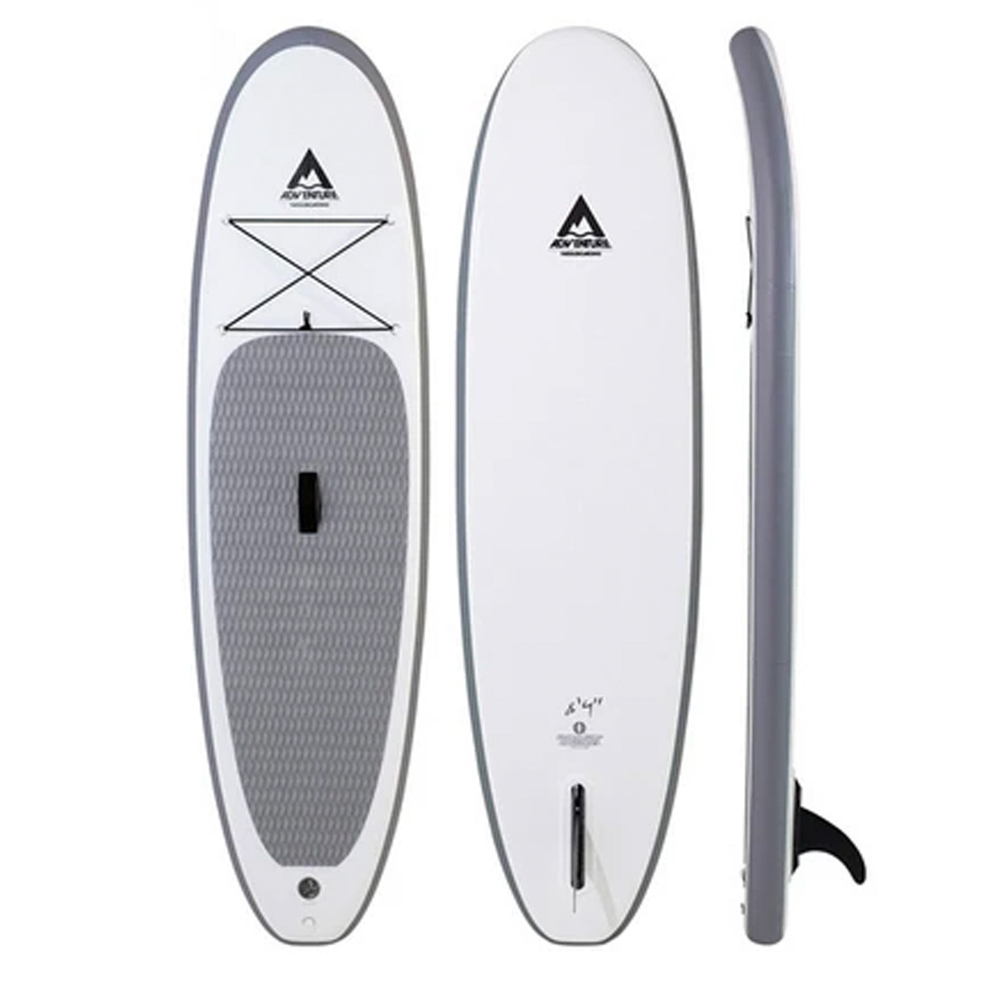 Adventure Paddleboarding Inflatable 8'4 Stand Up Paddleboard