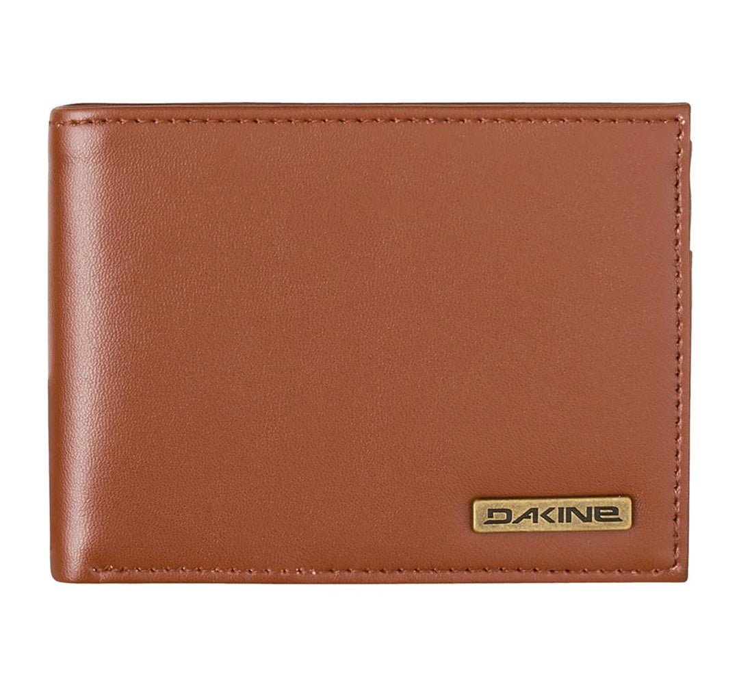 Dakine Archer Men's Wallet Brown