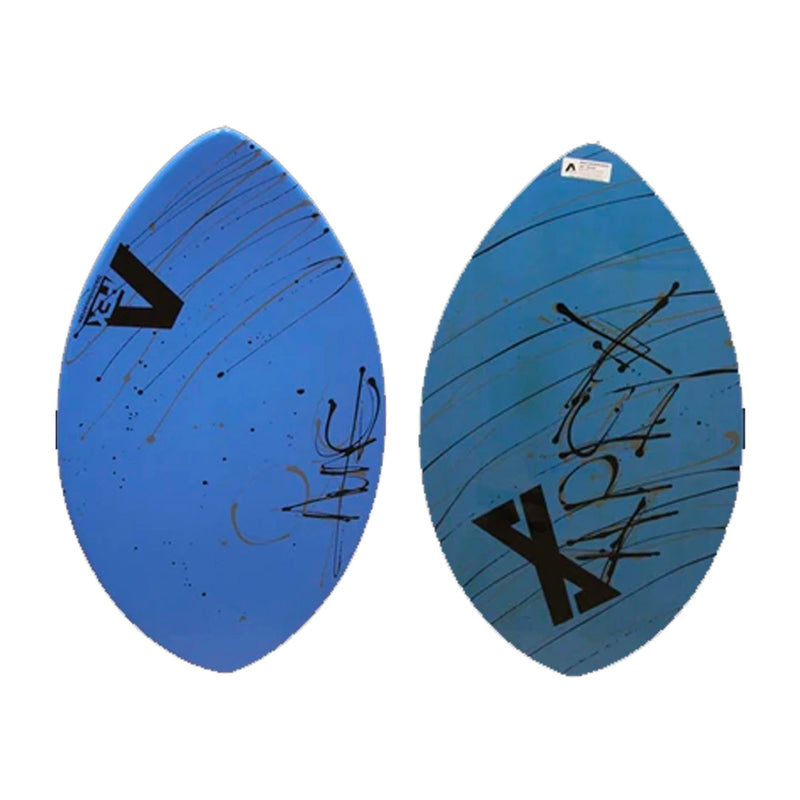 Apex Avac Skimboard - Blue/Black
