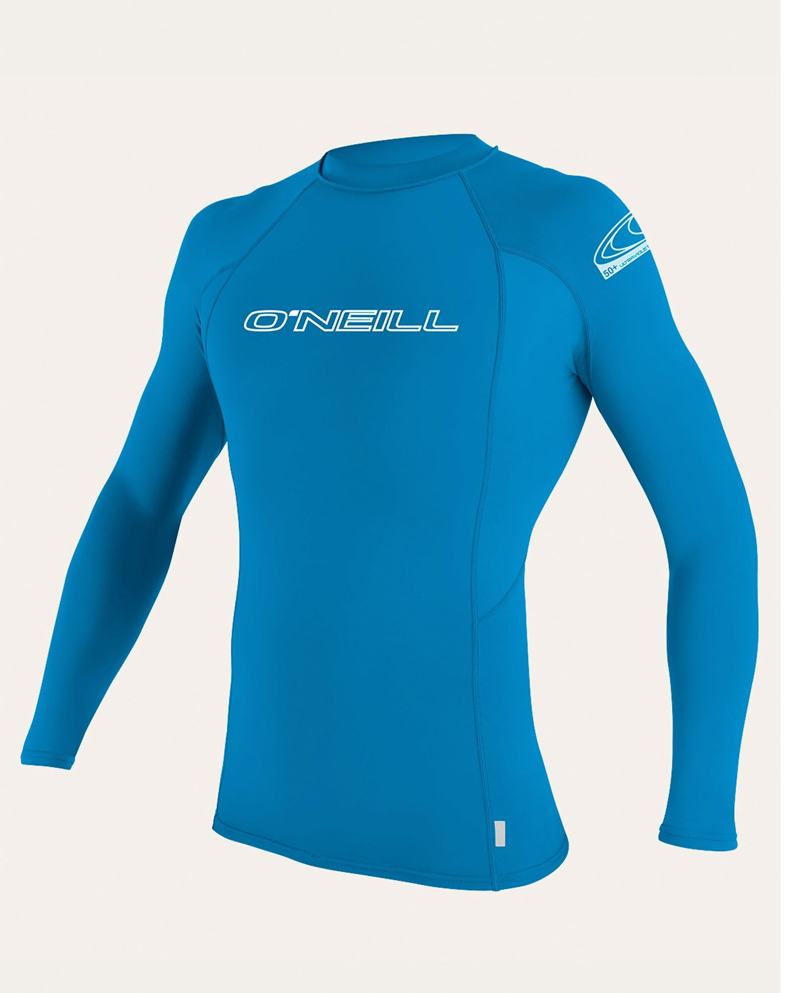 O'Neill Basic Skins Crew L/S Youth Boys Rashguard