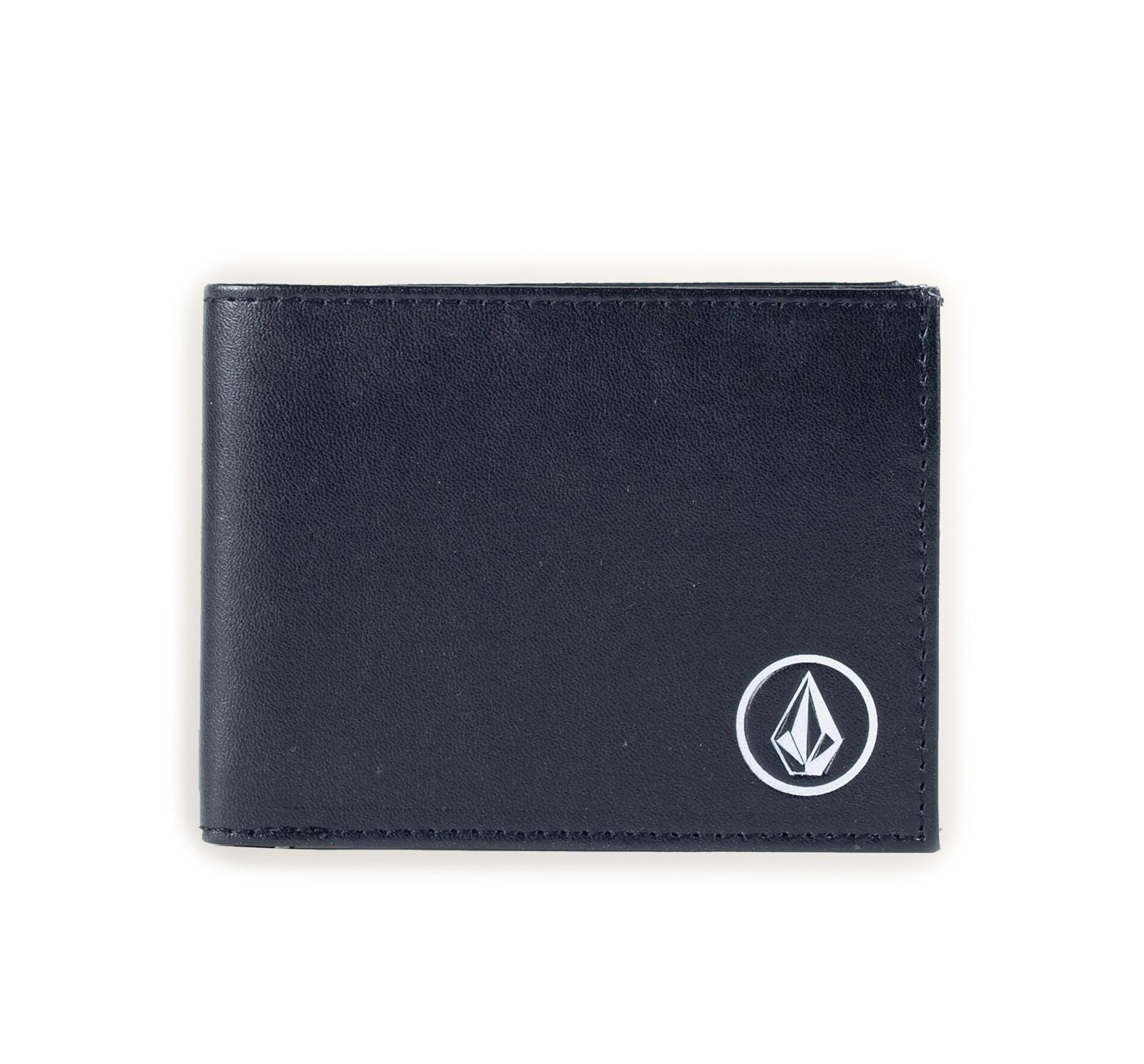 Volcom Corps Men's Wallet - Black