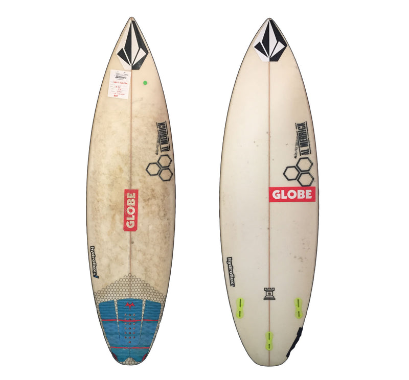 Channel Islands Rook 15 5'8 1/2 Used Surfboard