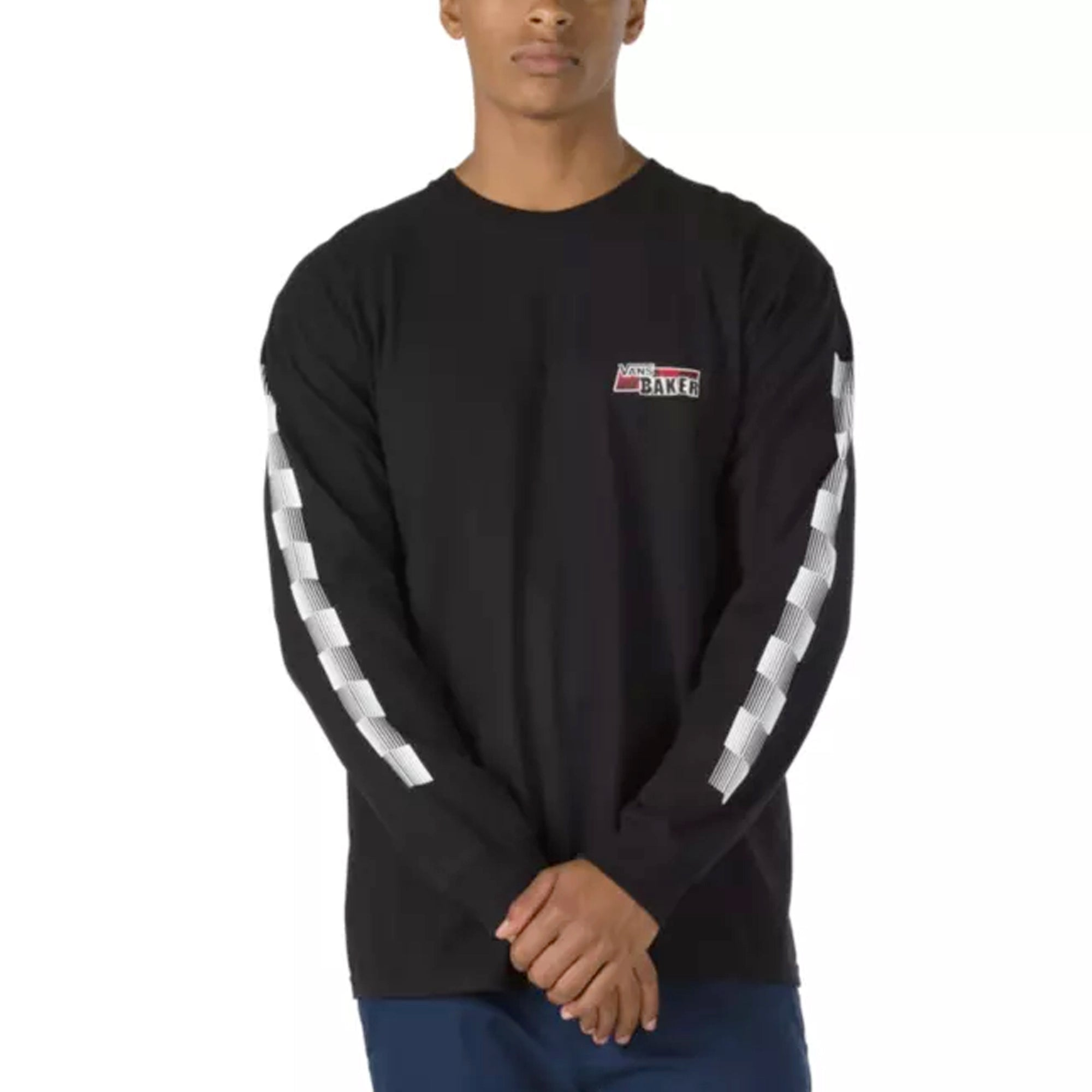 Vans Baker Speed Men's L/S T-Shirt