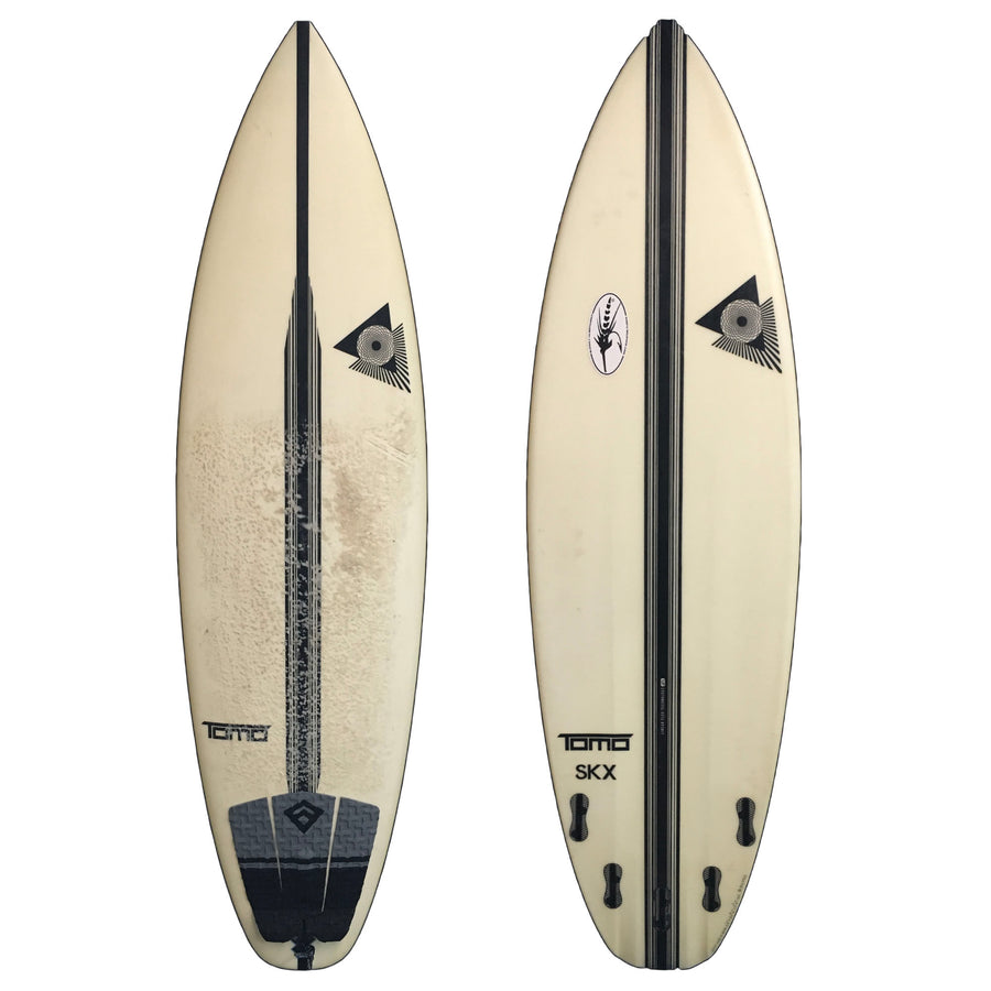 Used Surfboards | Trade-Ins, Consignment, Pro-Team Boards