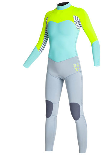 Roxy XY Back Zip 3 2 Women s Fullsuit - Surf Station Store e57f7ab03