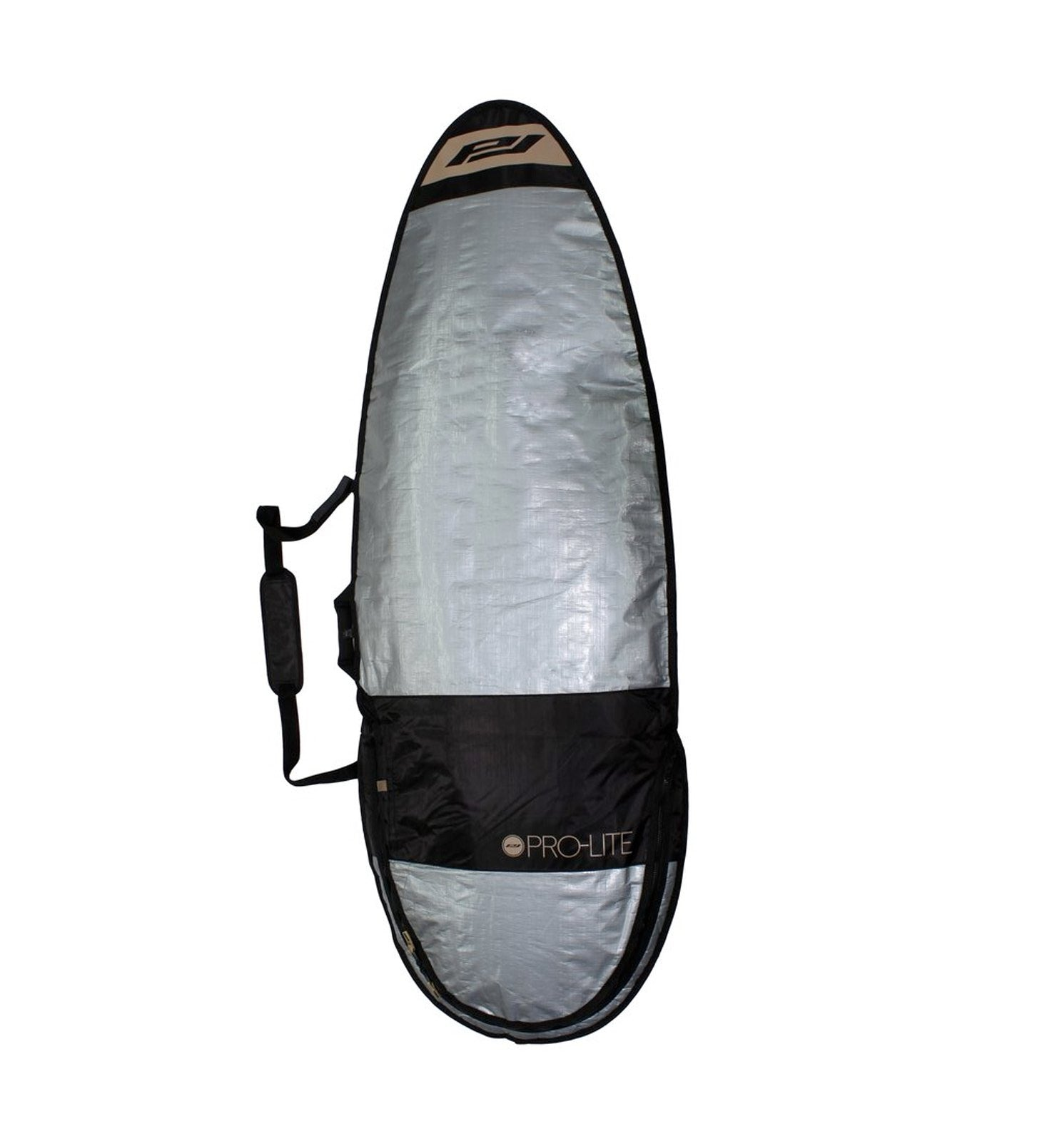 Pro-Lite Resession Day Surfboard Bag - Fish/Hybrid